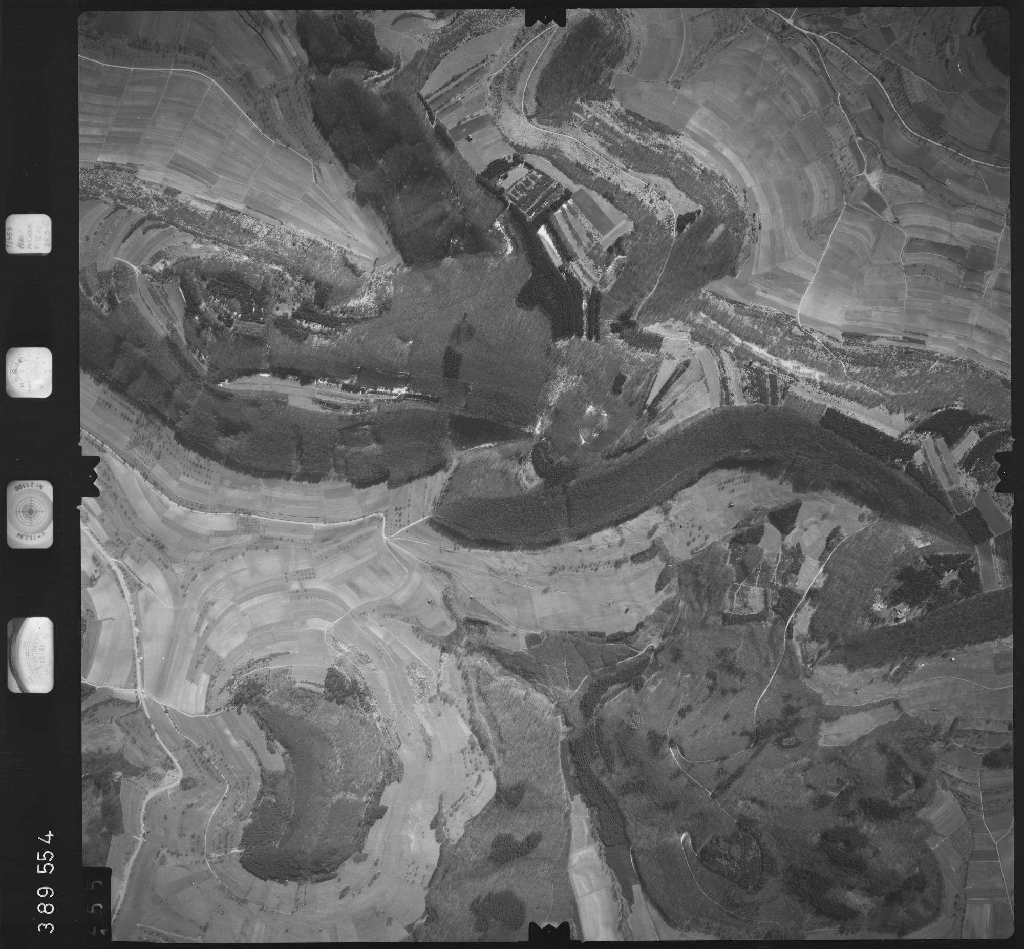 Luftbild: Film 22 Bildnr. 155, Bild 1