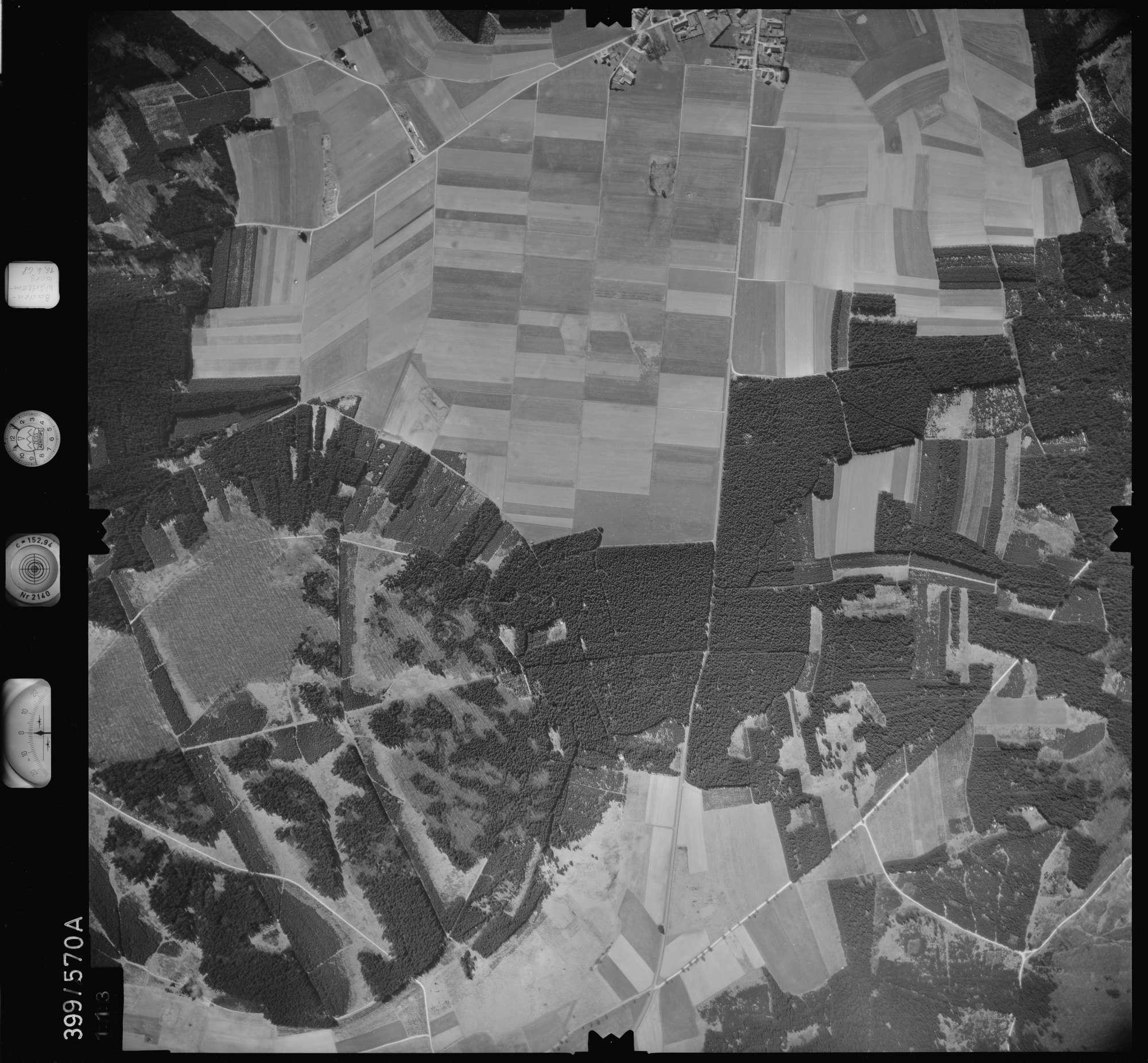 Luftbild: Film 32 Bildnr. 113, Bild 1