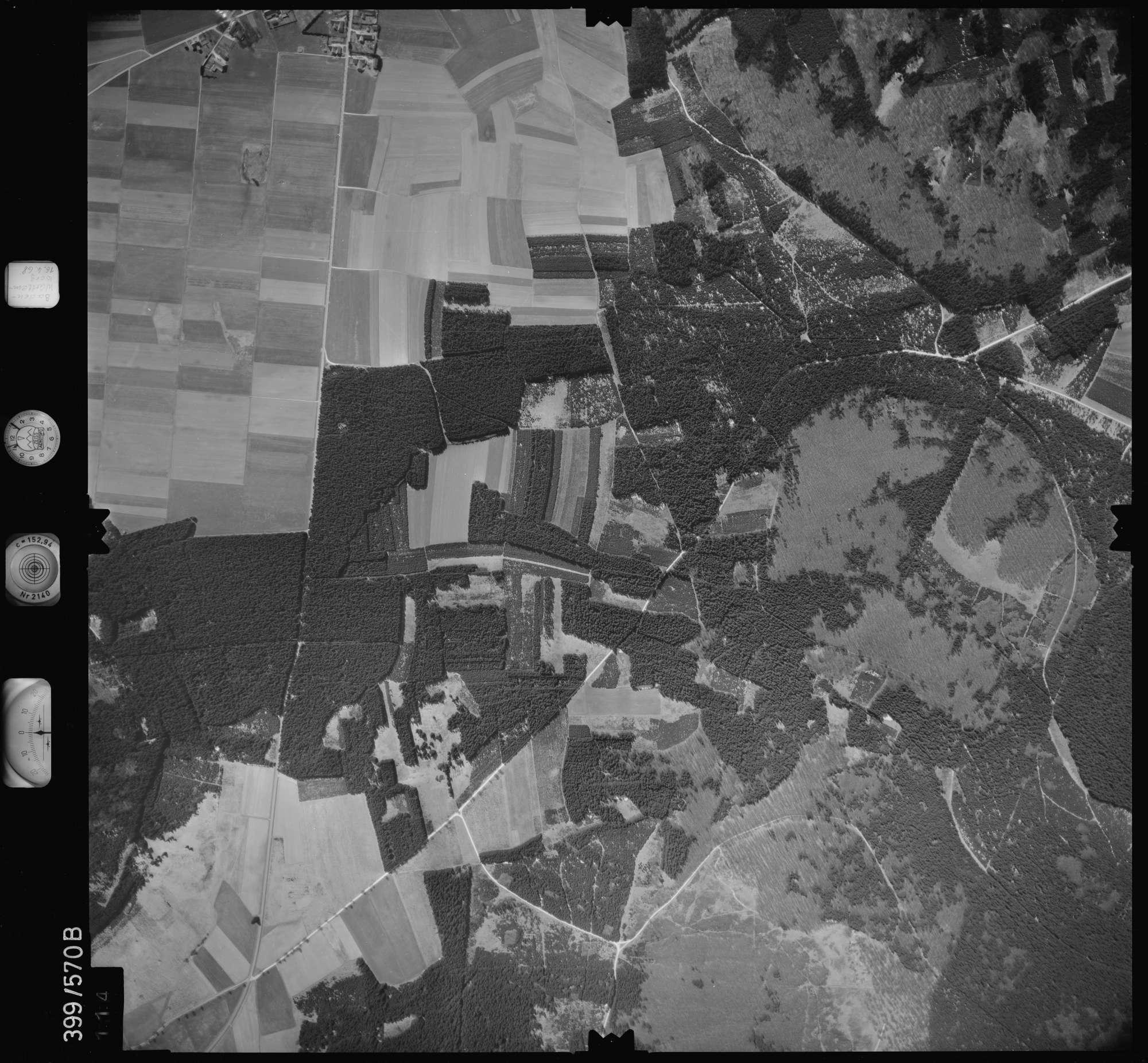 Luftbild: Film 32 Bildnr. 114, Bild 1
