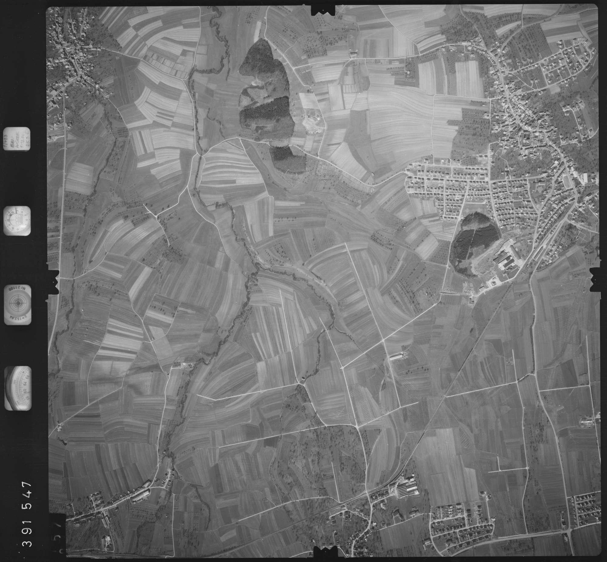Luftbild: Film 22 Bildnr. 57, Bild 1