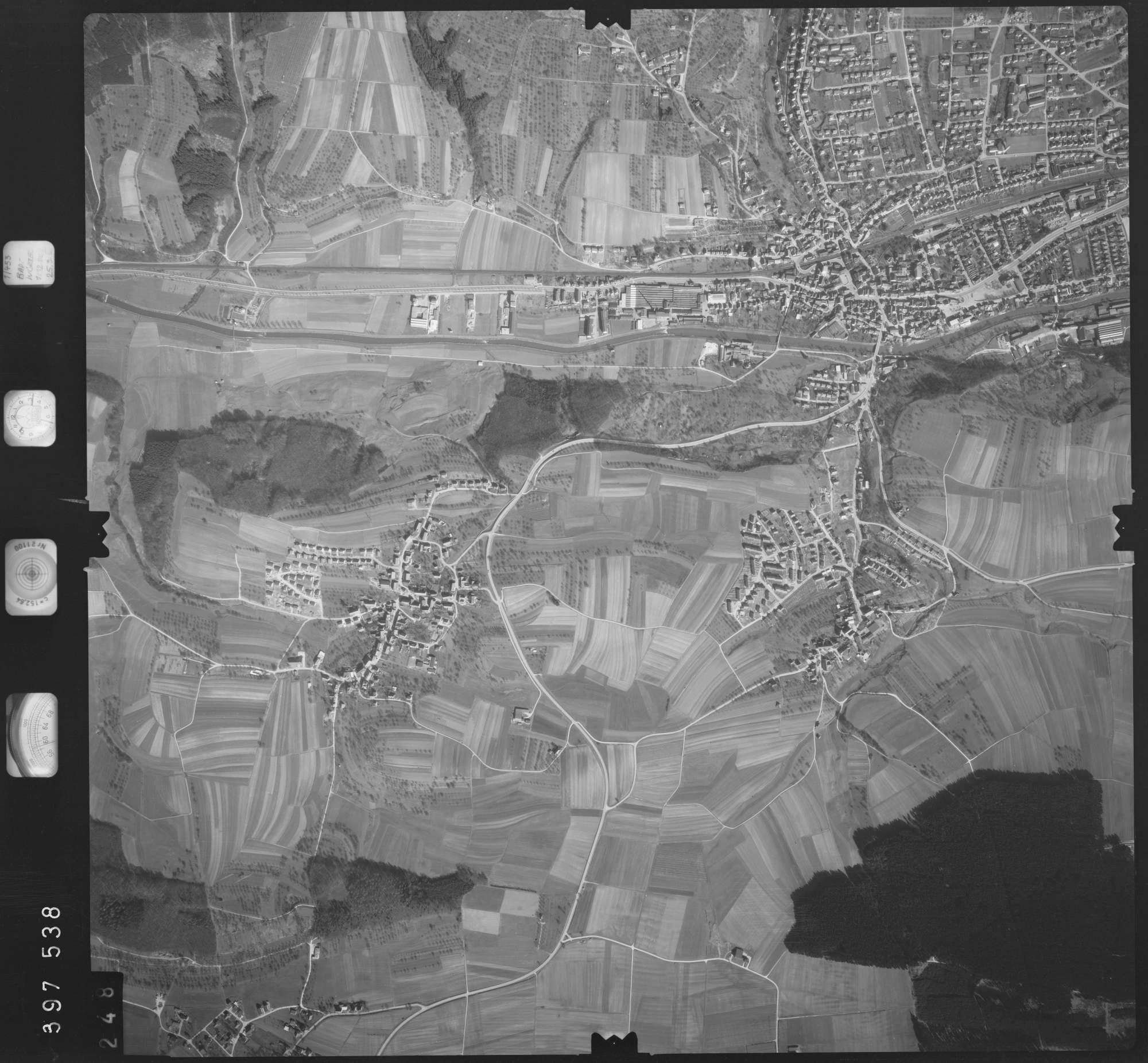 Luftbild: Film 17 Bildnr. 248, Bild 1