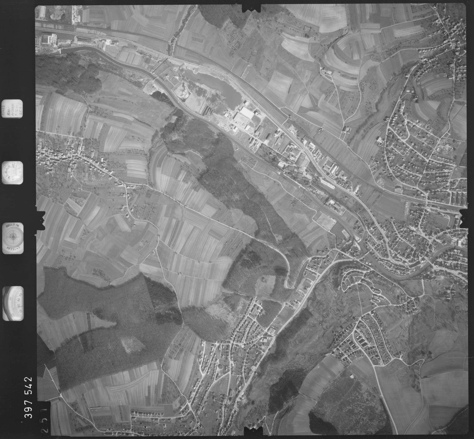 Luftbild: Film 17 Bildnr. 251, Bild 1