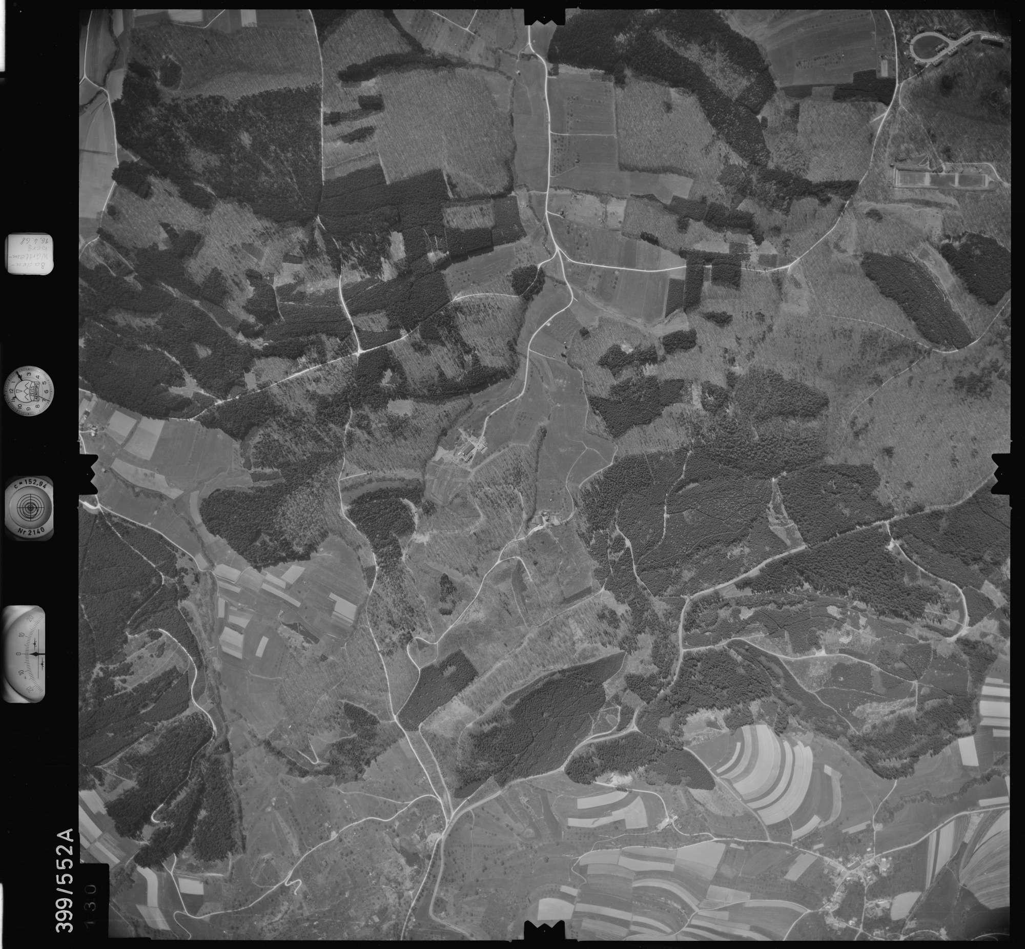 Luftbild: Film 32 Bildnr. 130, Bild 1