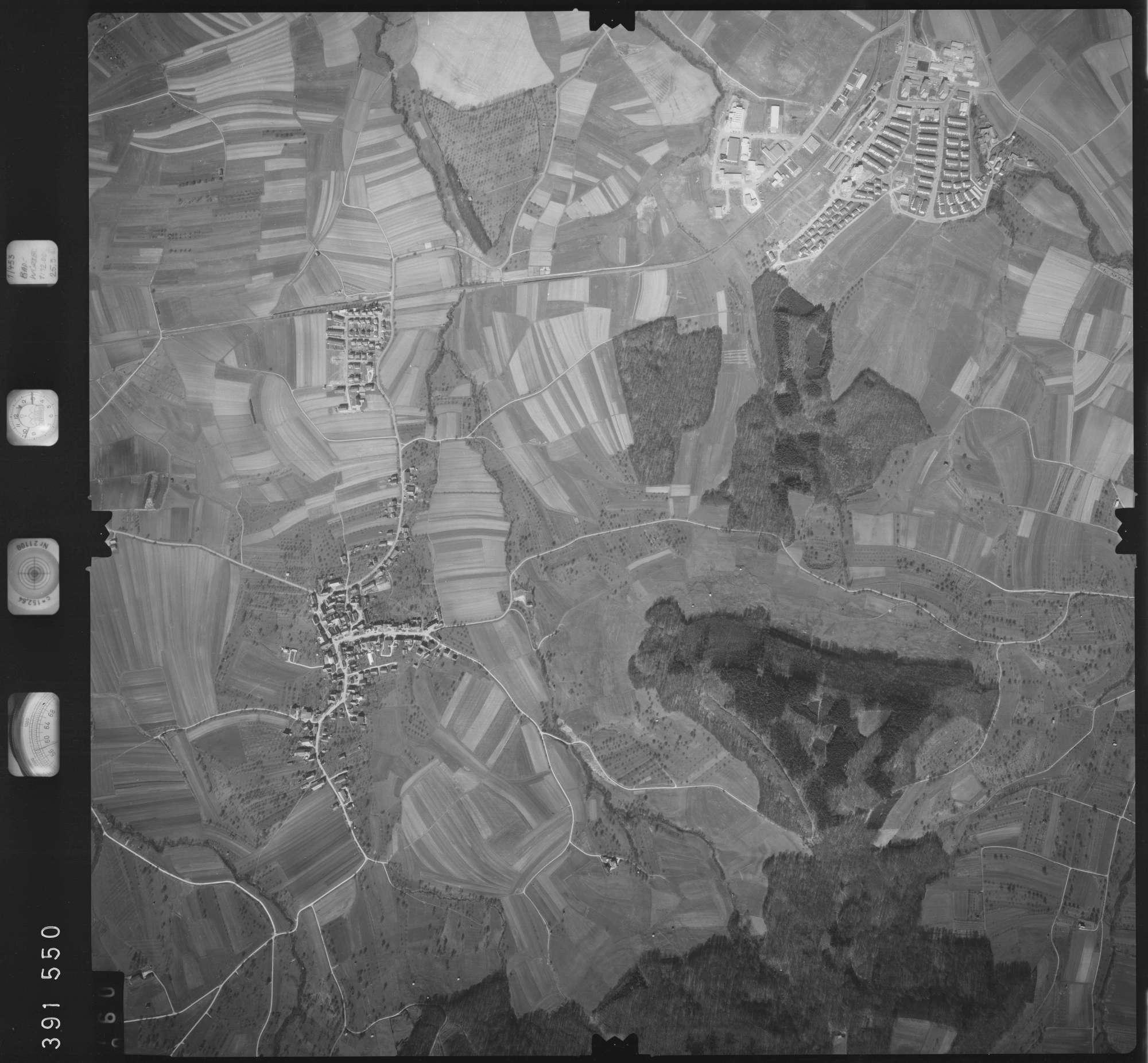 Luftbild: Film 22 Bildnr. 60, Bild 1