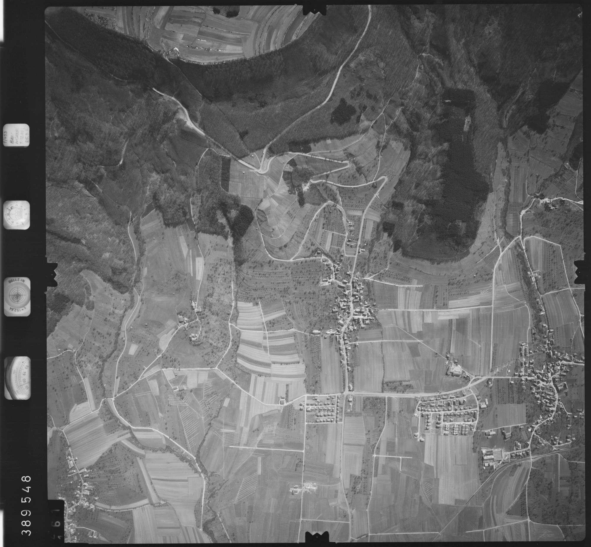 Luftbild: Film 22 Bildnr. 161, Bild 1