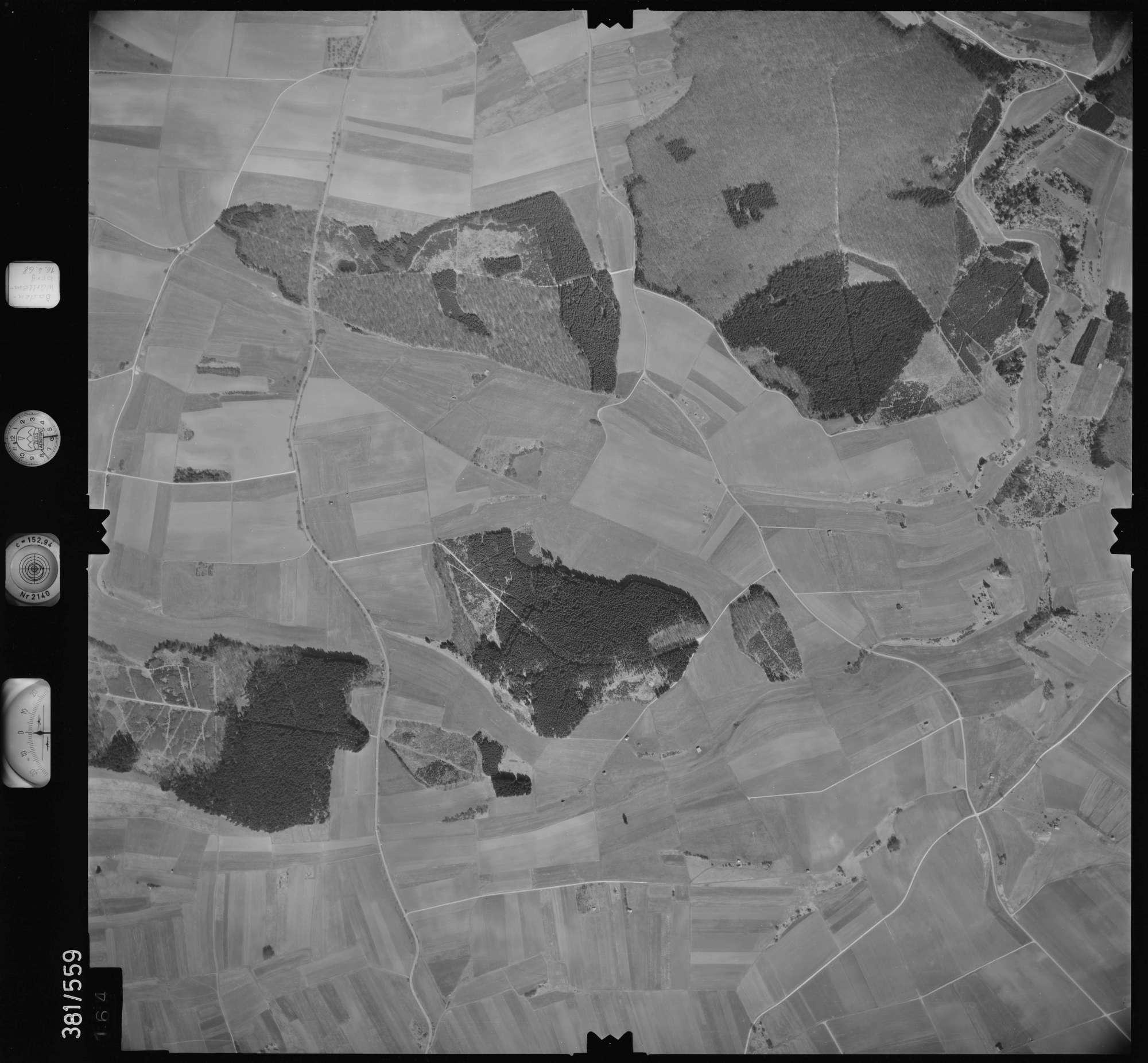 Luftbild: Film 32 Bildnr. 164, Bild 1