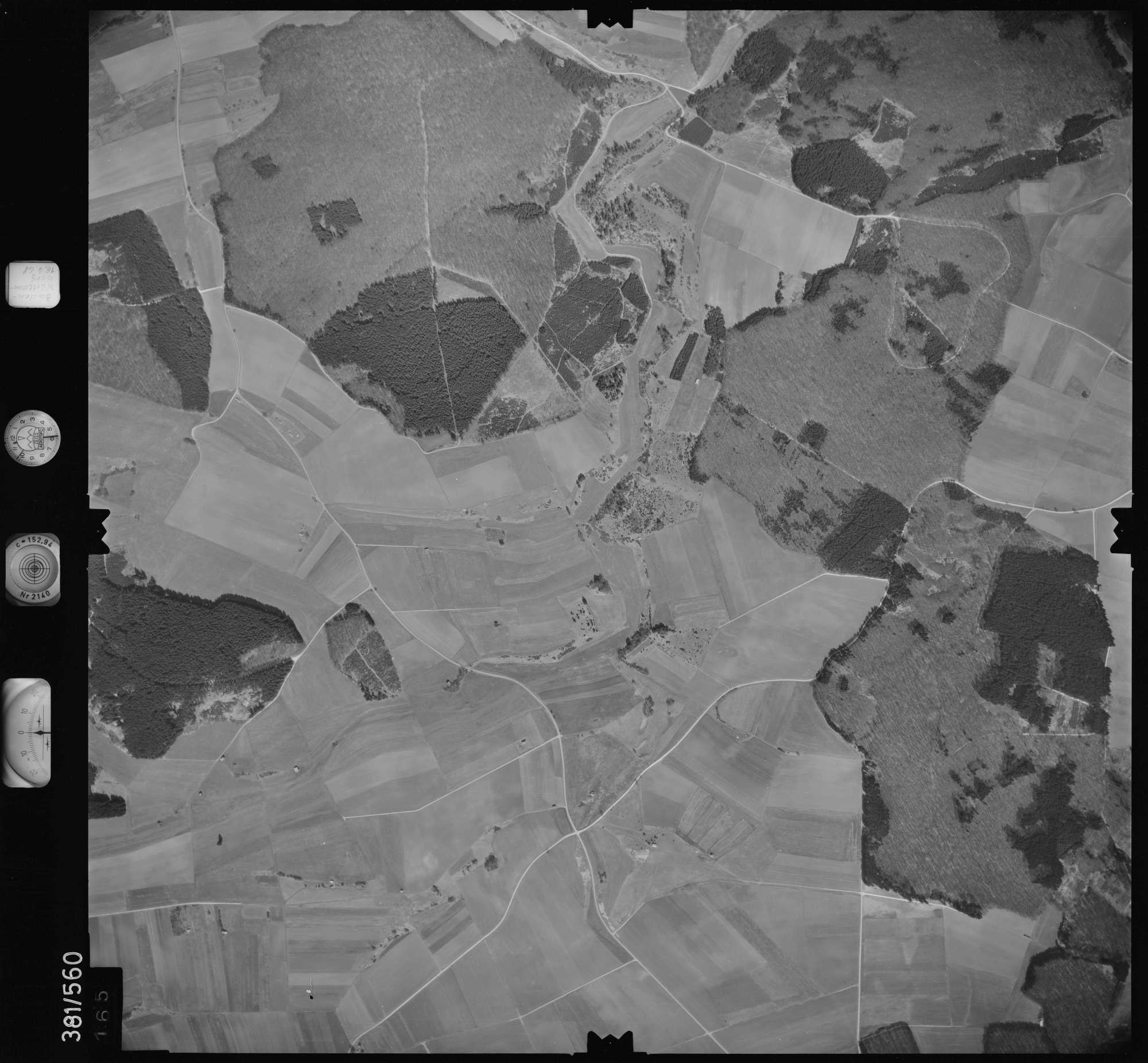 Luftbild: Film 32 Bildnr. 165, Bild 1