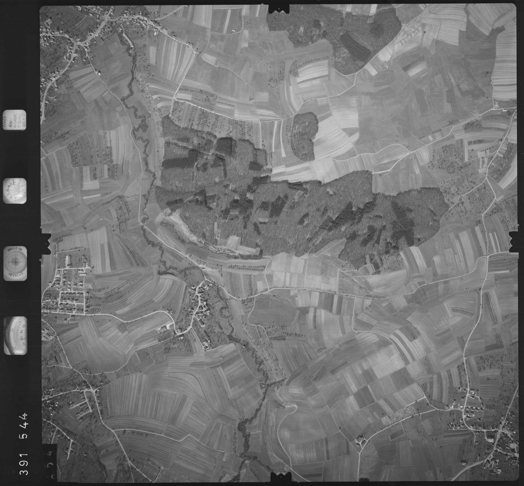 Luftbild: Film 22 Bildnr. 54, Bild 1