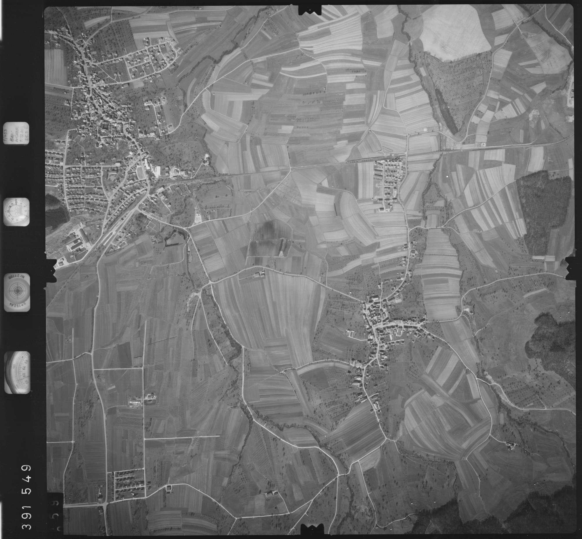Luftbild: Film 22 Bildnr. 59, Bild 1