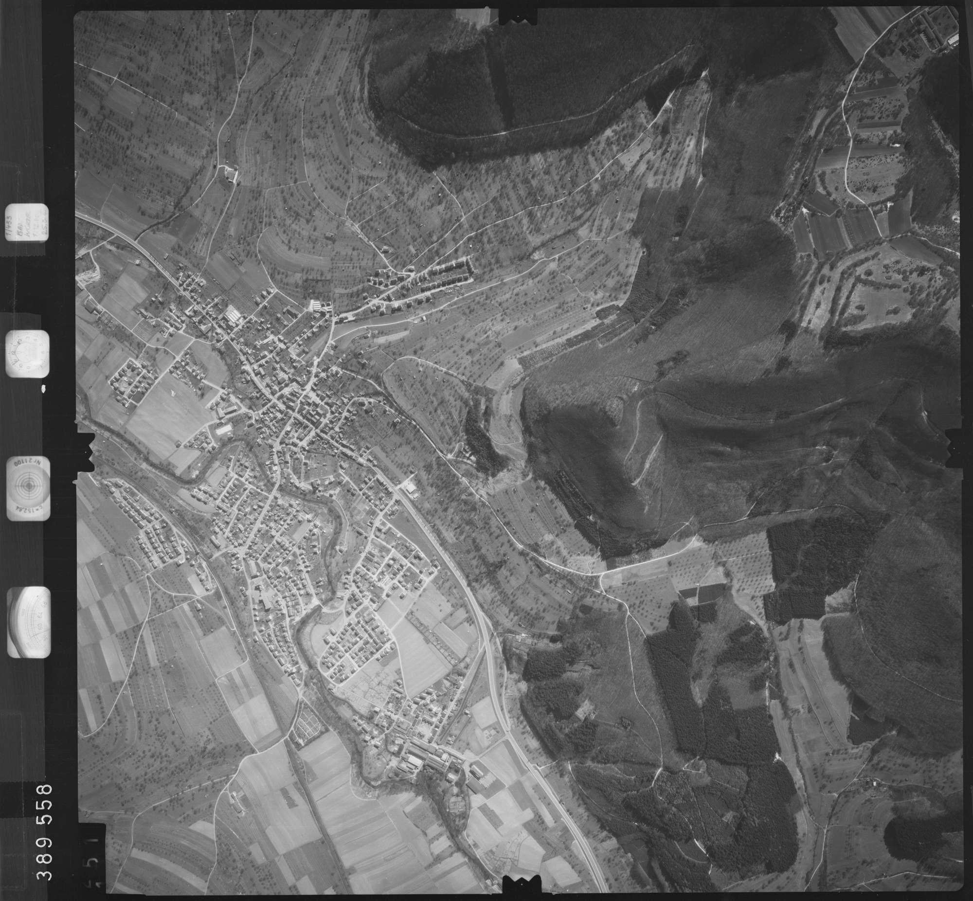 Luftbild: Film 22 Bildnr. 151, Bild 1