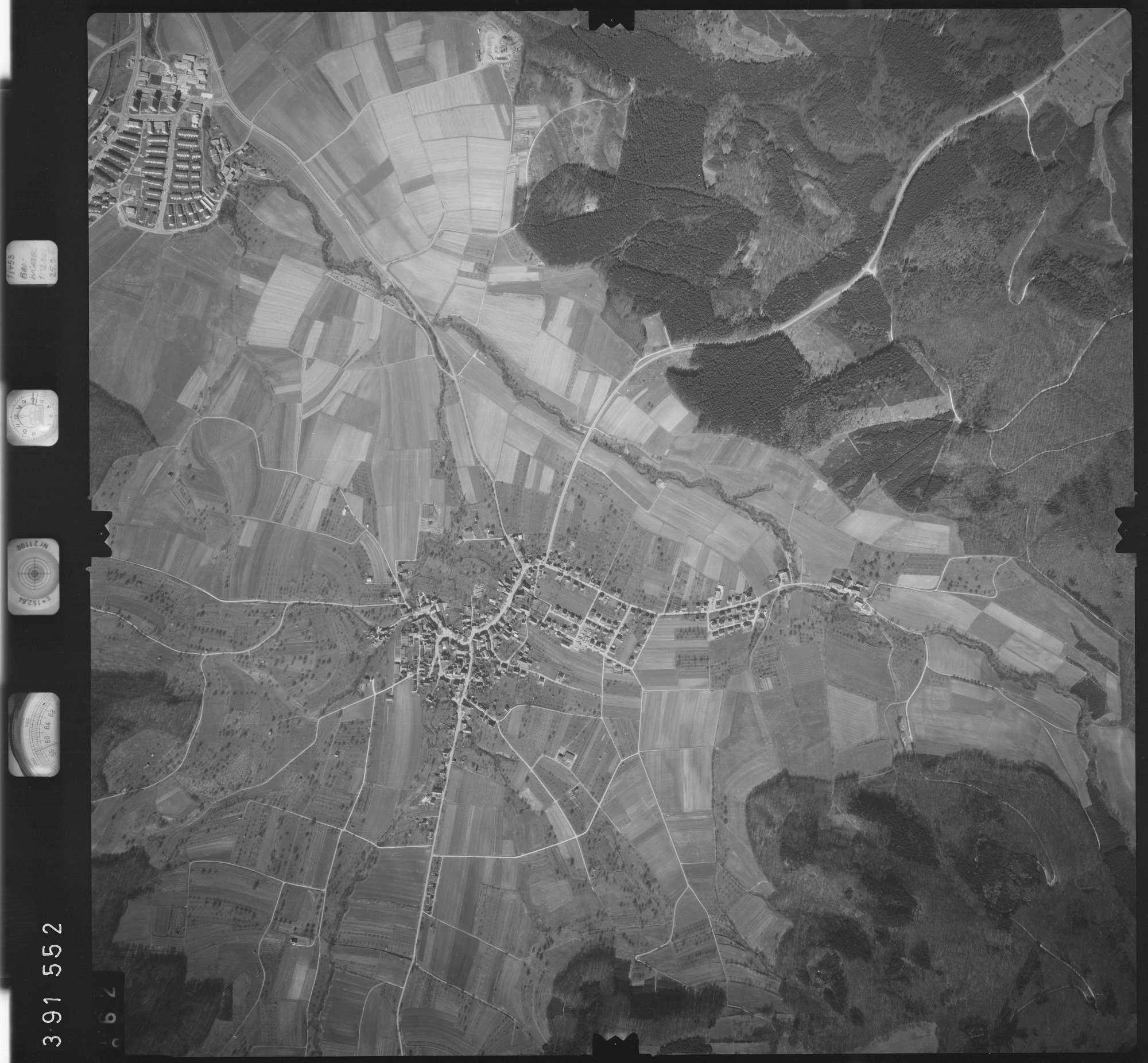 Luftbild: Film 22 Bildnr. 62, Bild 1
