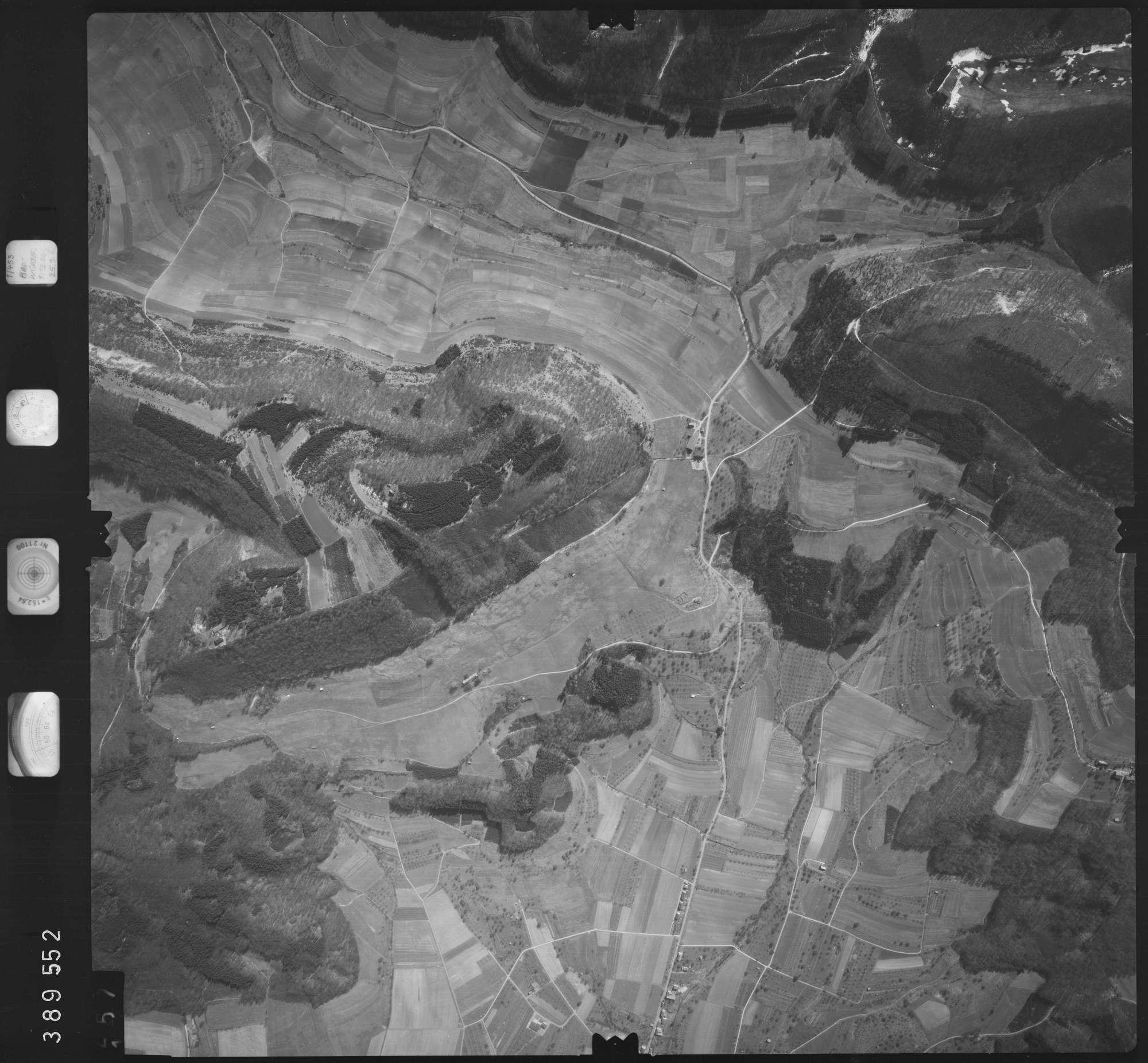 Luftbild: Film 22 Bildnr. 157, Bild 1