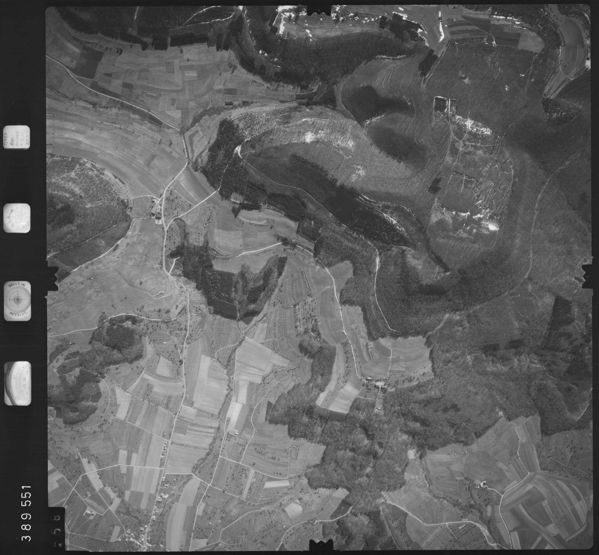 Luftbild: Film 22 Bildnr. 158, Bild 1