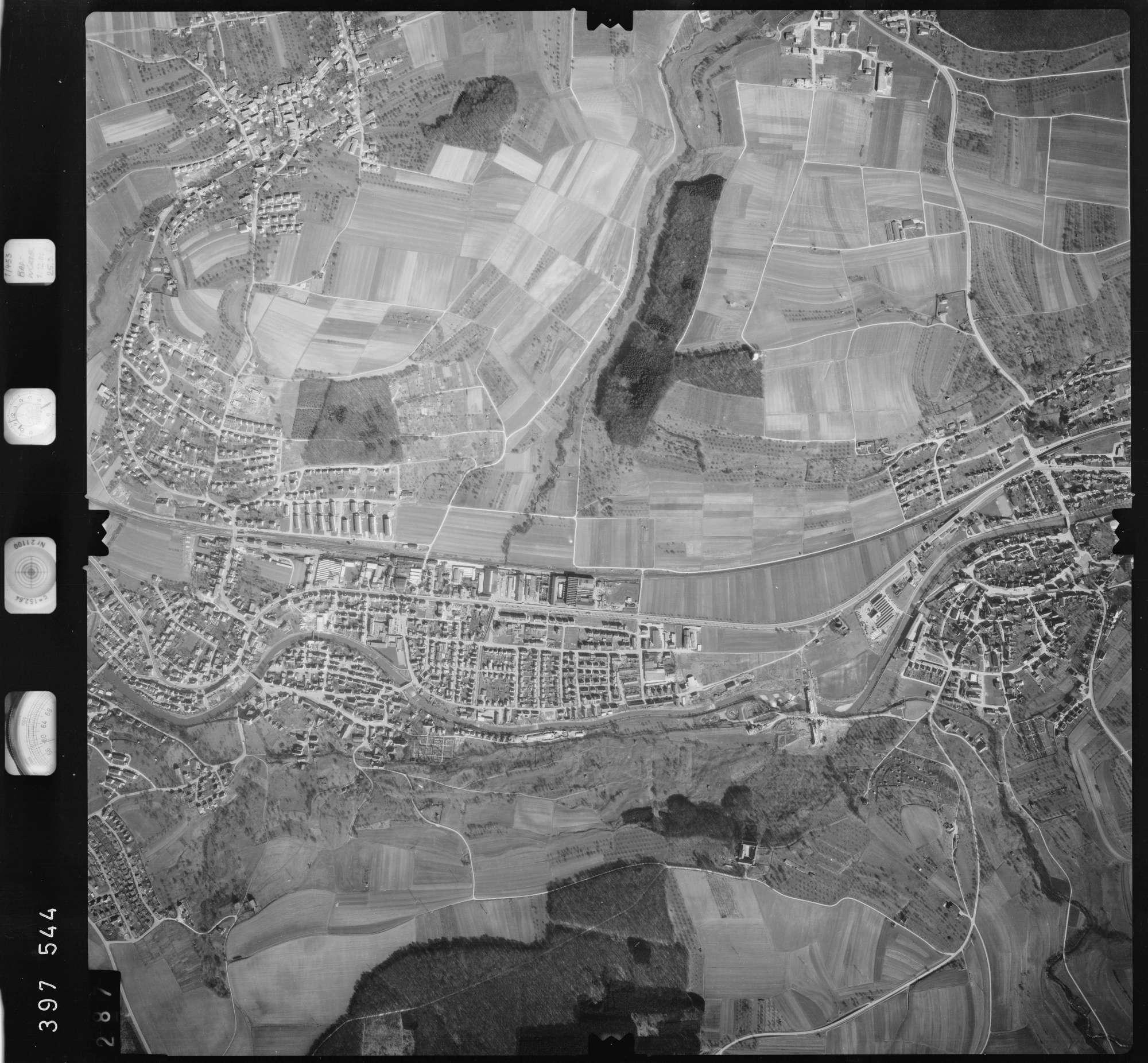 Luftbild: Film 13 Bildnr. 287, Bild 1