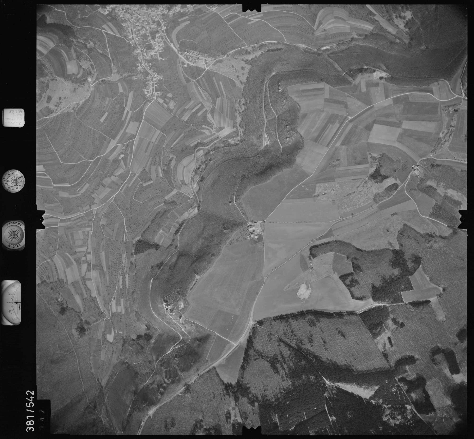 Luftbild: Film 32 Bildnr. 147, Bild 1