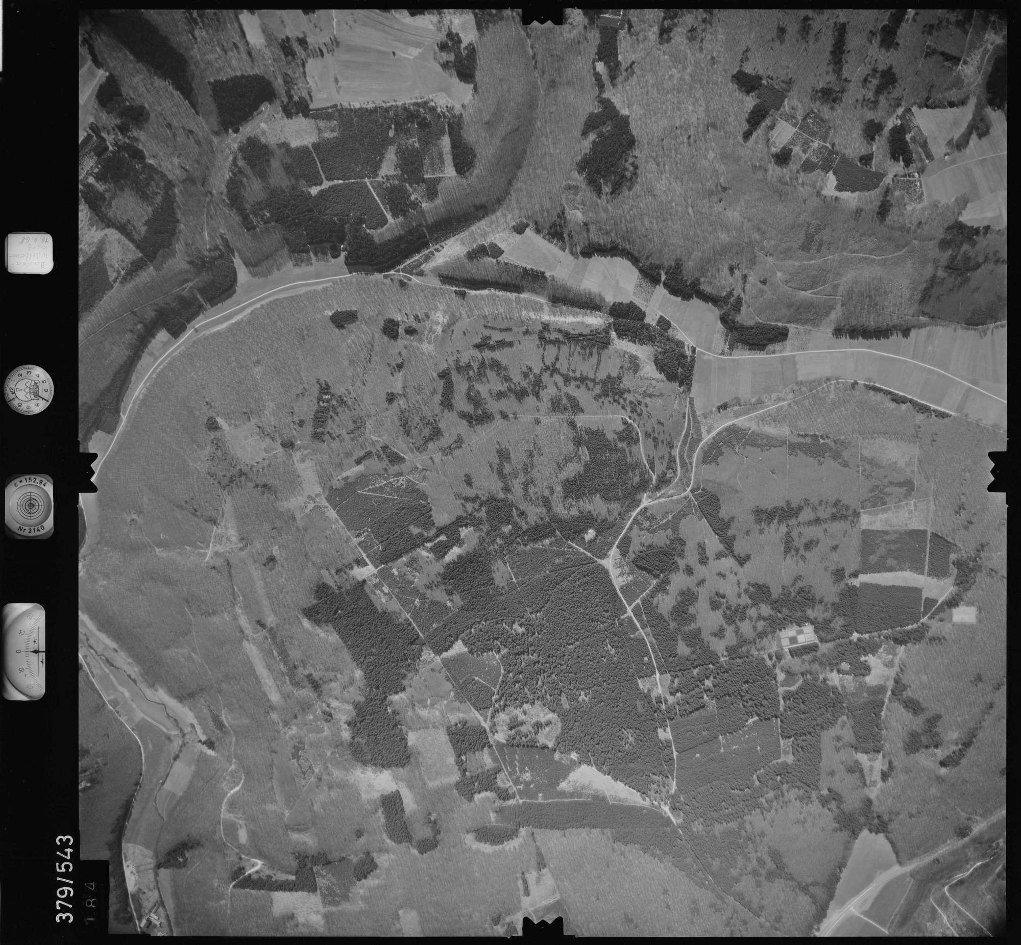 Luftbild: Film 32 Bildnr. 184, Bild 1