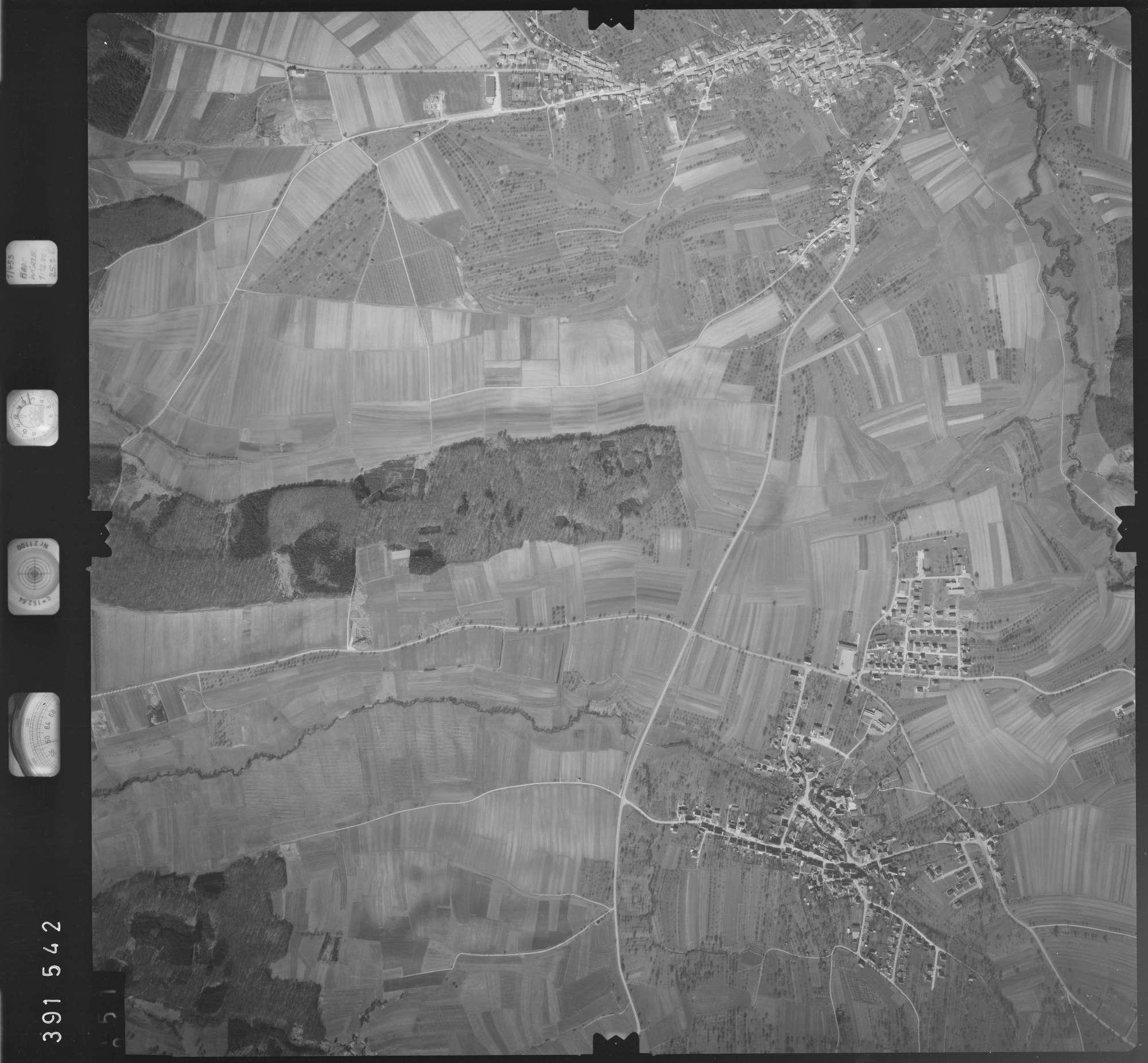 Luftbild: Film 22 Bildnr. 51, Bild 1