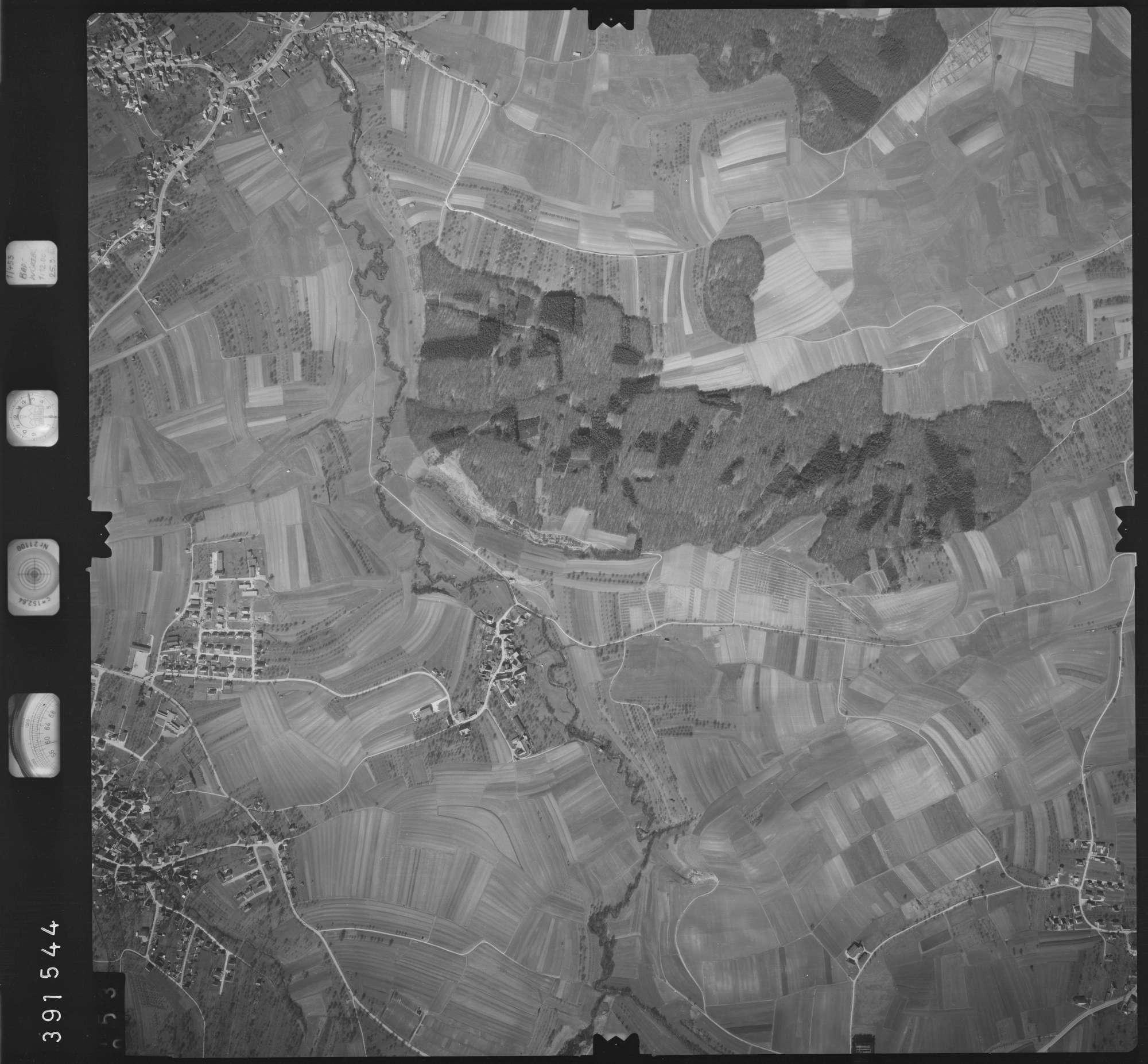 Luftbild: Film 22 Bildnr. 53, Bild 1