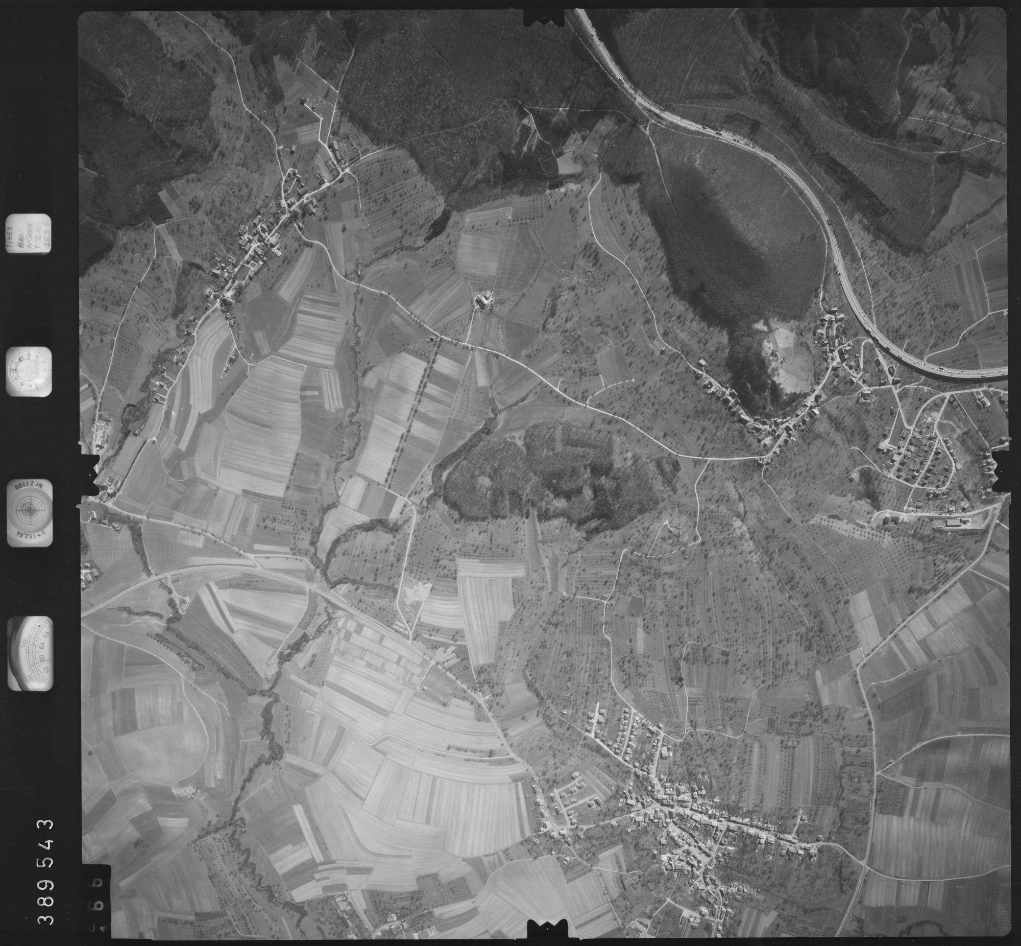 Luftbild: Film 22 Bildnr. 166, Bild 1