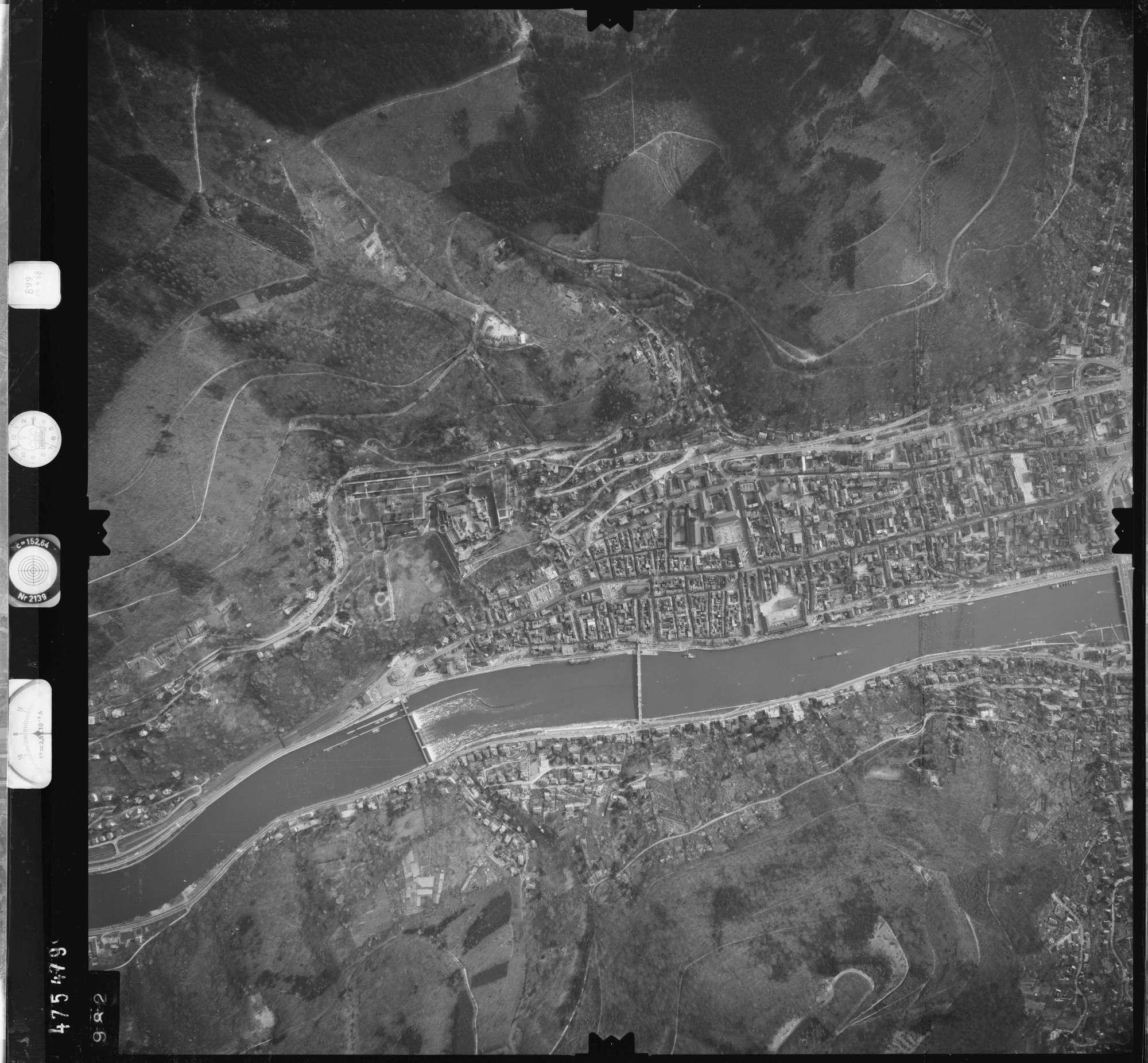 Luftbild: Film 899 Bildnr. 982, Bild 1
