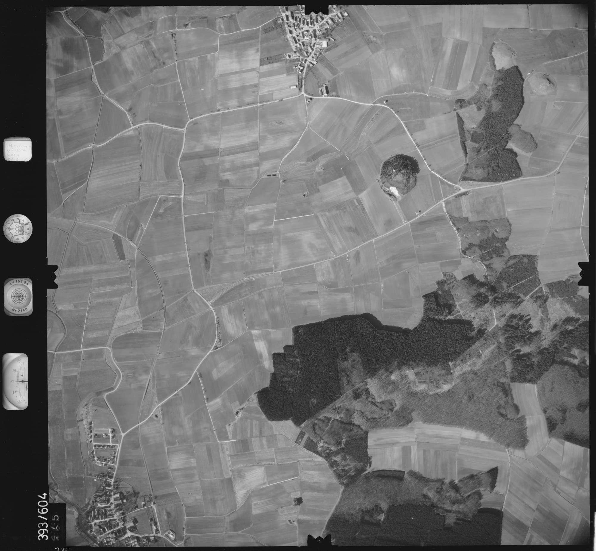 Luftbild: Film 24 Bildnr. 275, Bild 1