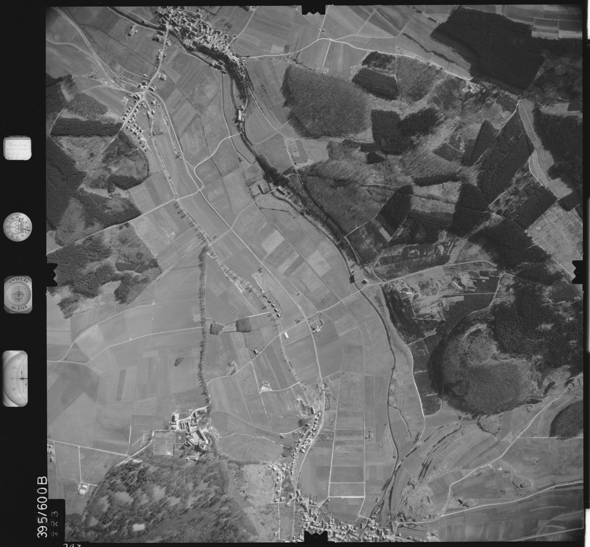 Luftbild: Film 24 Bildnr. 293, Bild 1