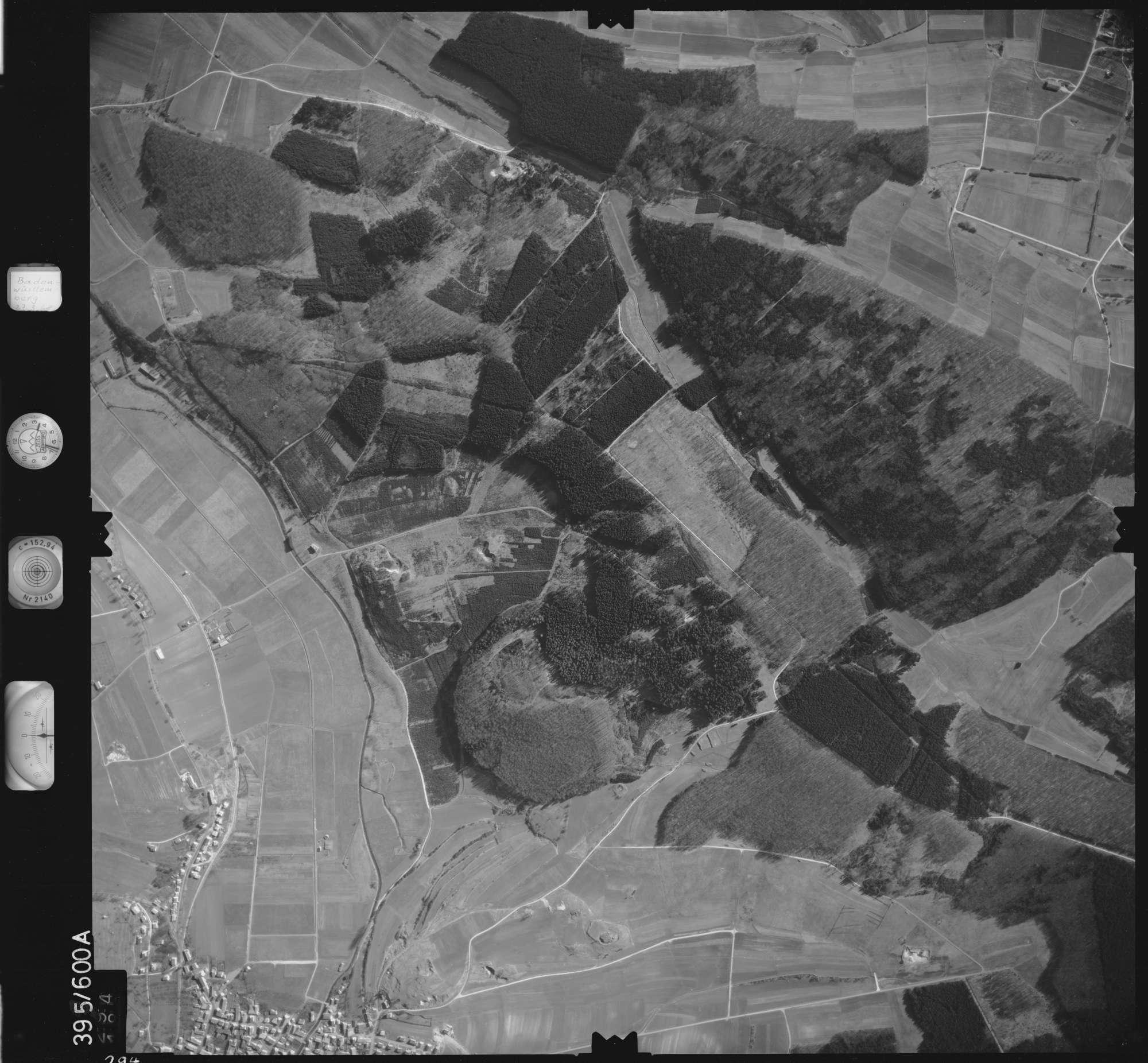Luftbild: Film 24 Bildnr. 294, Bild 1