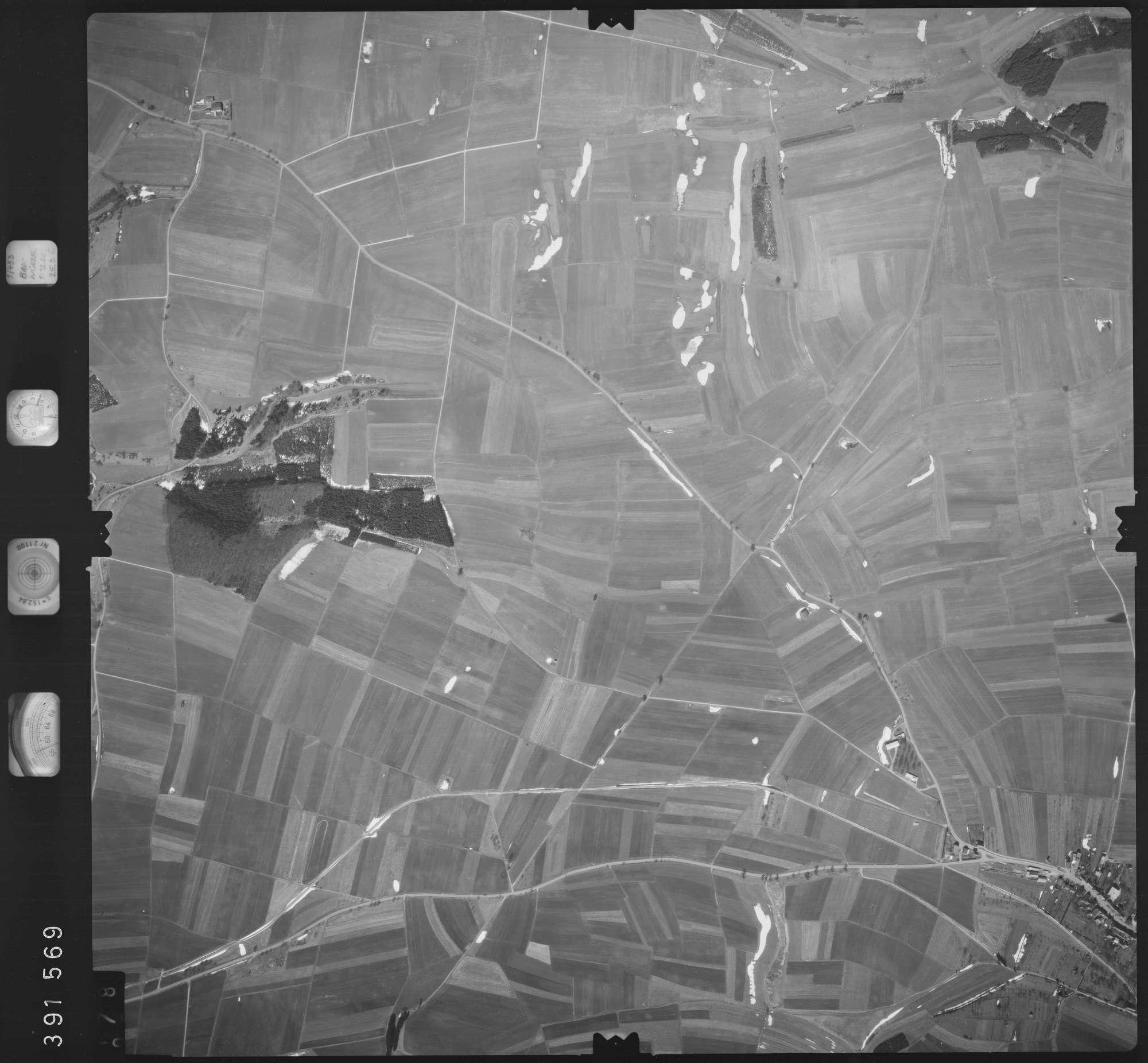 Luftbild: Film 22 Bildnr. 78, Bild 1