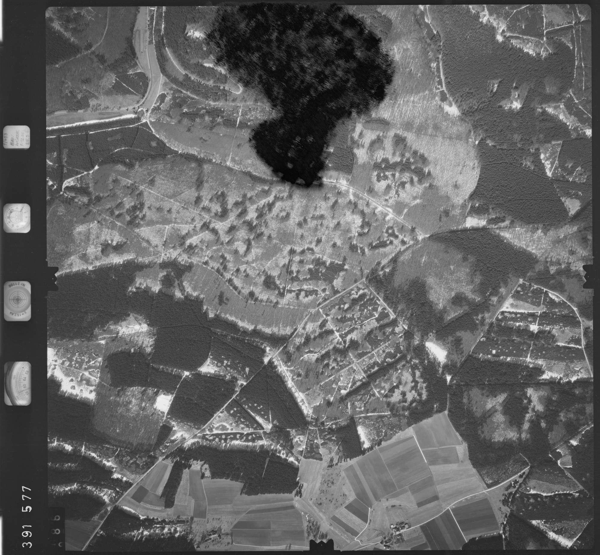 Luftbild: Film 22 Bildnr. 86, Bild 1