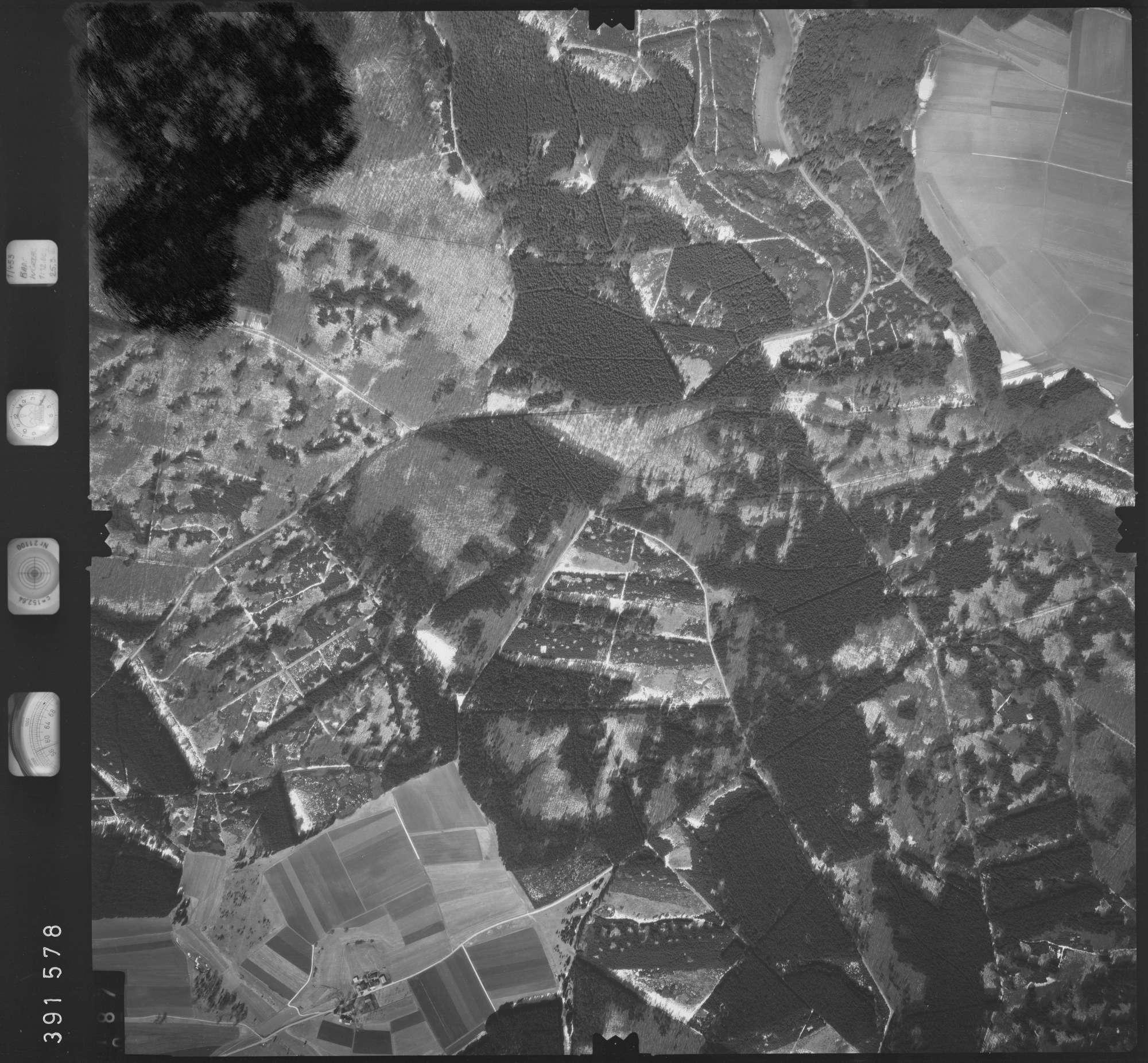 Luftbild: Film 22 Bildnr. 87, Bild 1