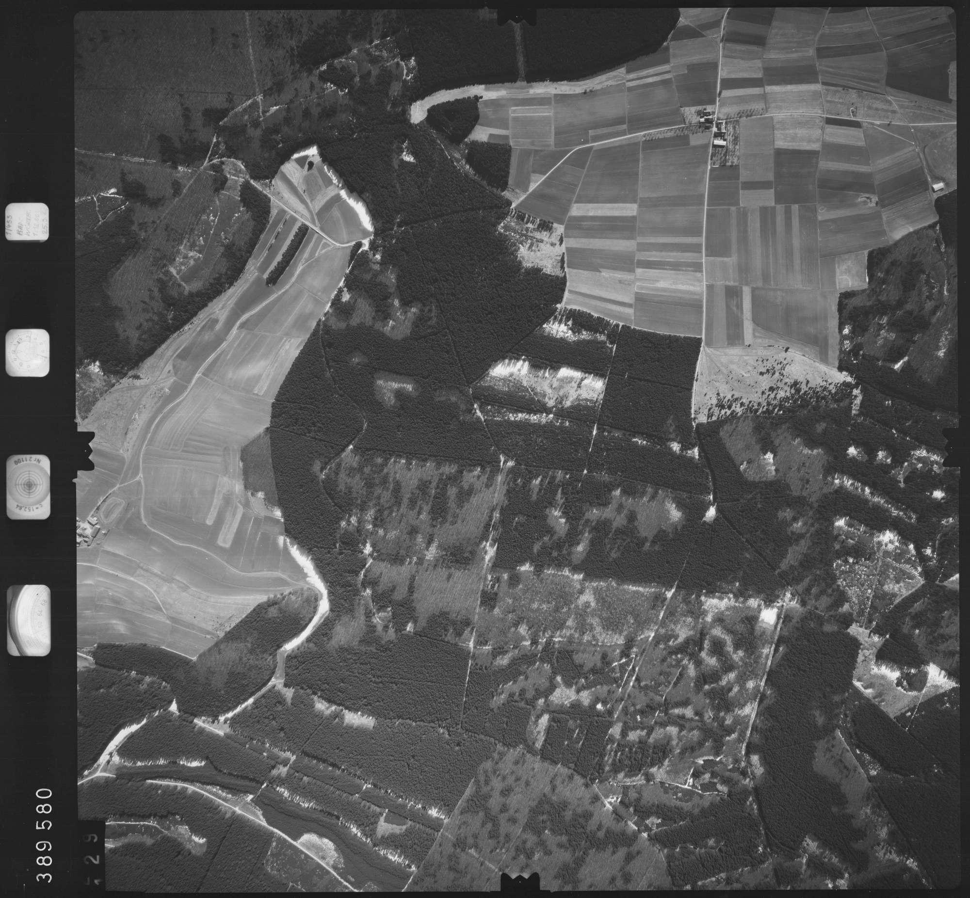 Luftbild: Film 22 Bildnr. 129, Bild 1