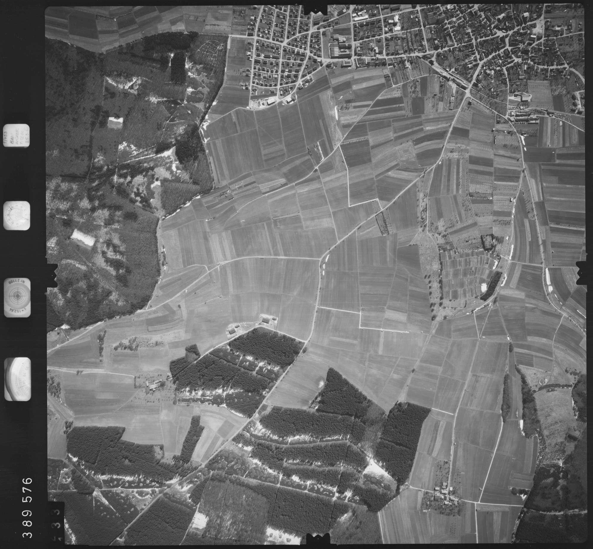 Luftbild: Film 22 Bildnr. 133, Bild 1