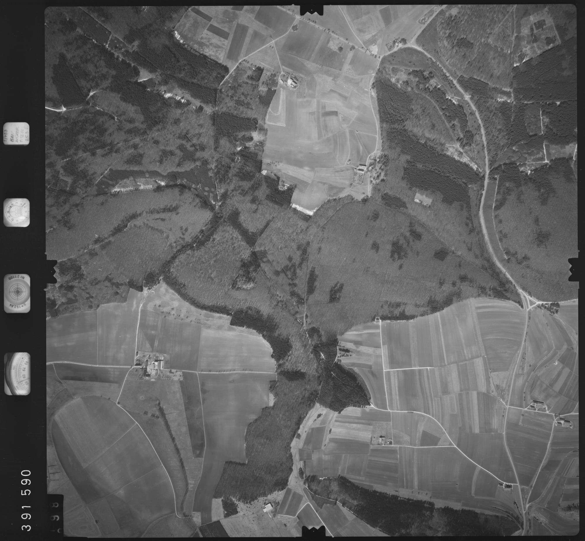 Luftbild: Film 22 Bildnr. 98, Bild 1
