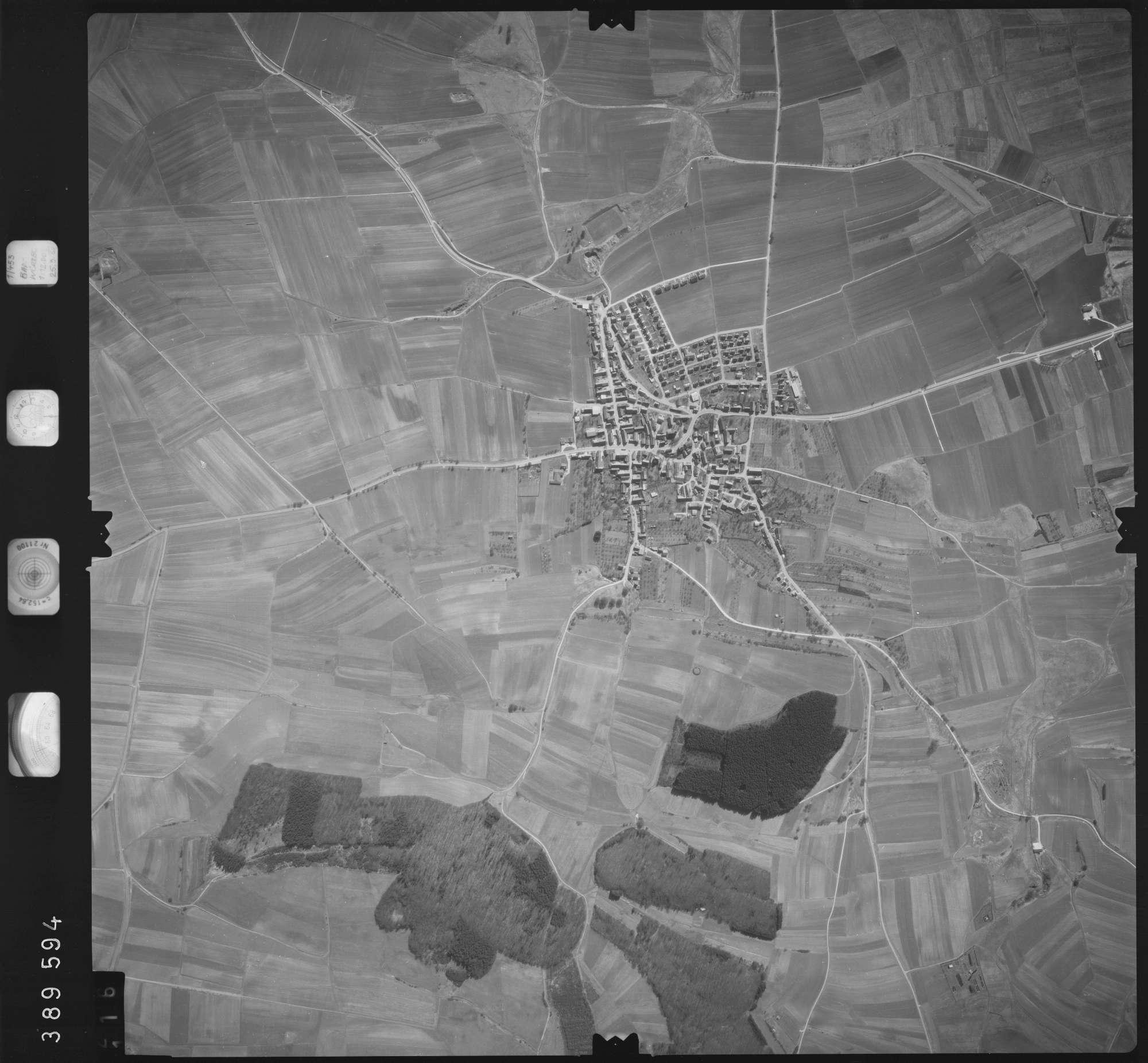 Luftbild: Film 22 Bildnr. 116, Bild 1