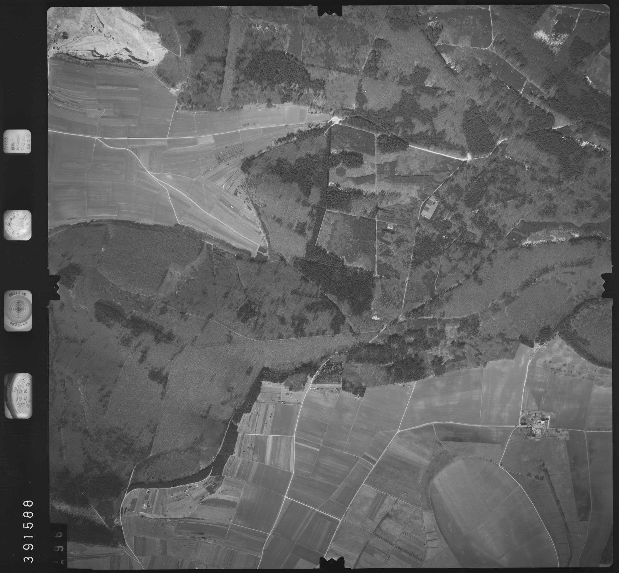 Luftbild: Film 22 Bildnr. 96, Bild 1