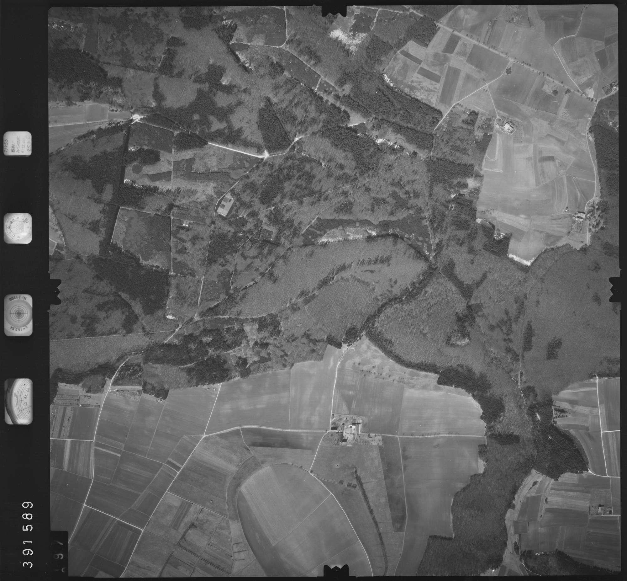 Luftbild: Film 22 Bildnr. 97, Bild 1
