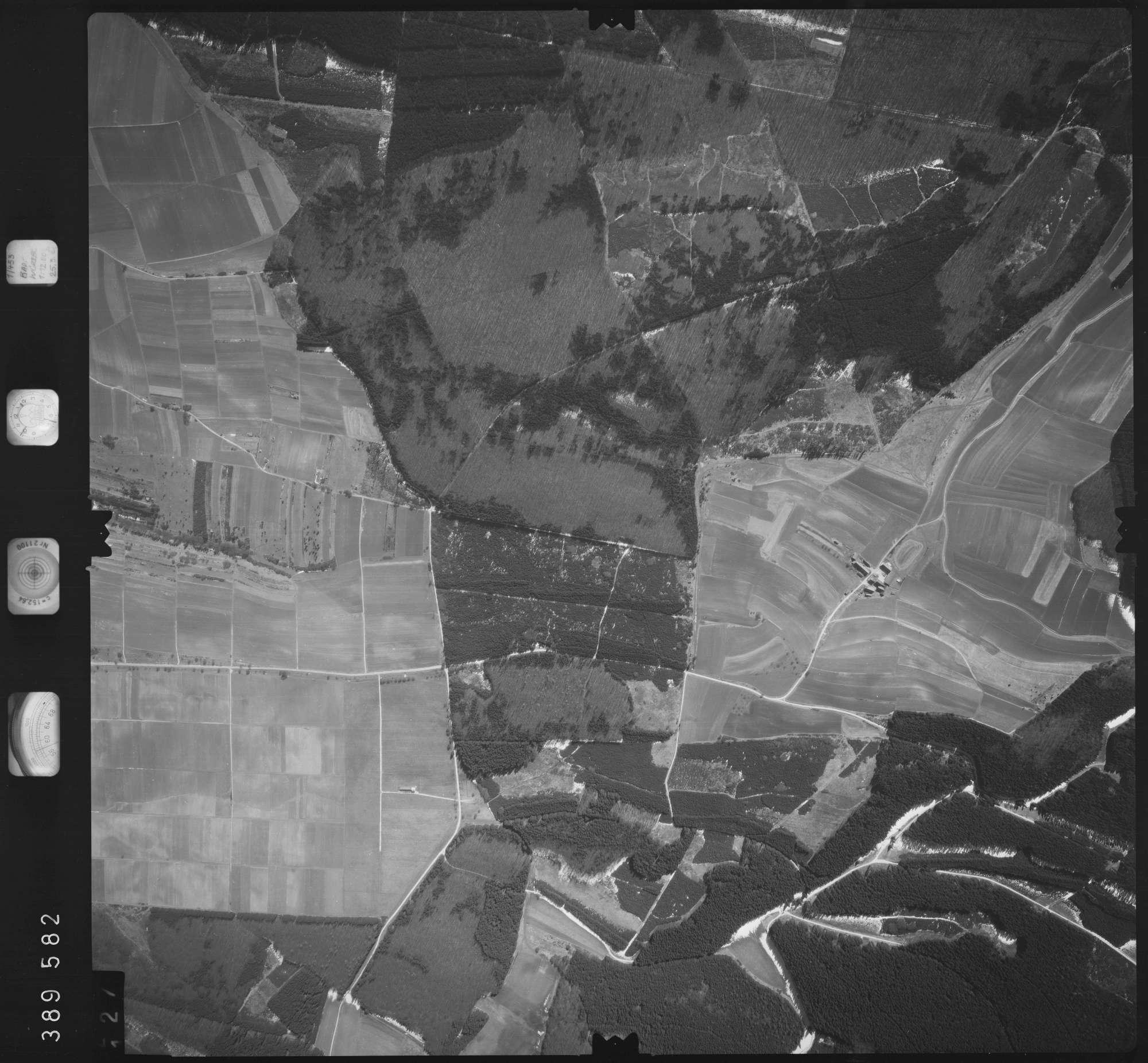 Luftbild: Film 22 Bildnr. 127, Bild 1