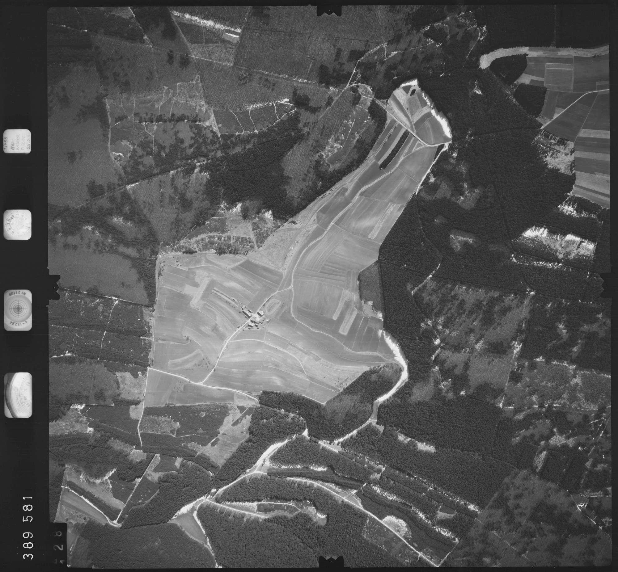Luftbild: Film 22 Bildnr. 128, Bild 1