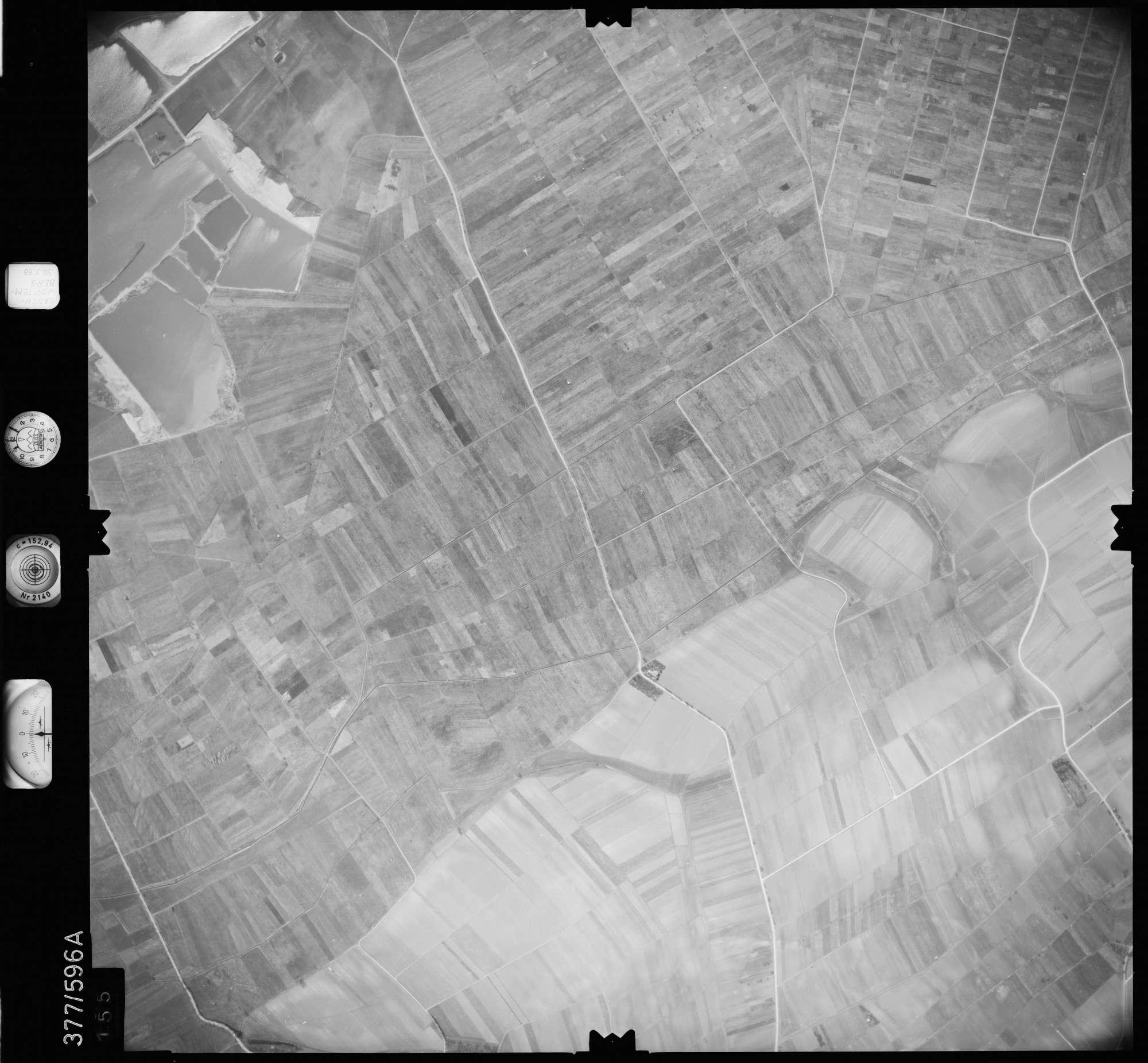 Luftbild: Film 27 Bildnr. 155, Bild 1