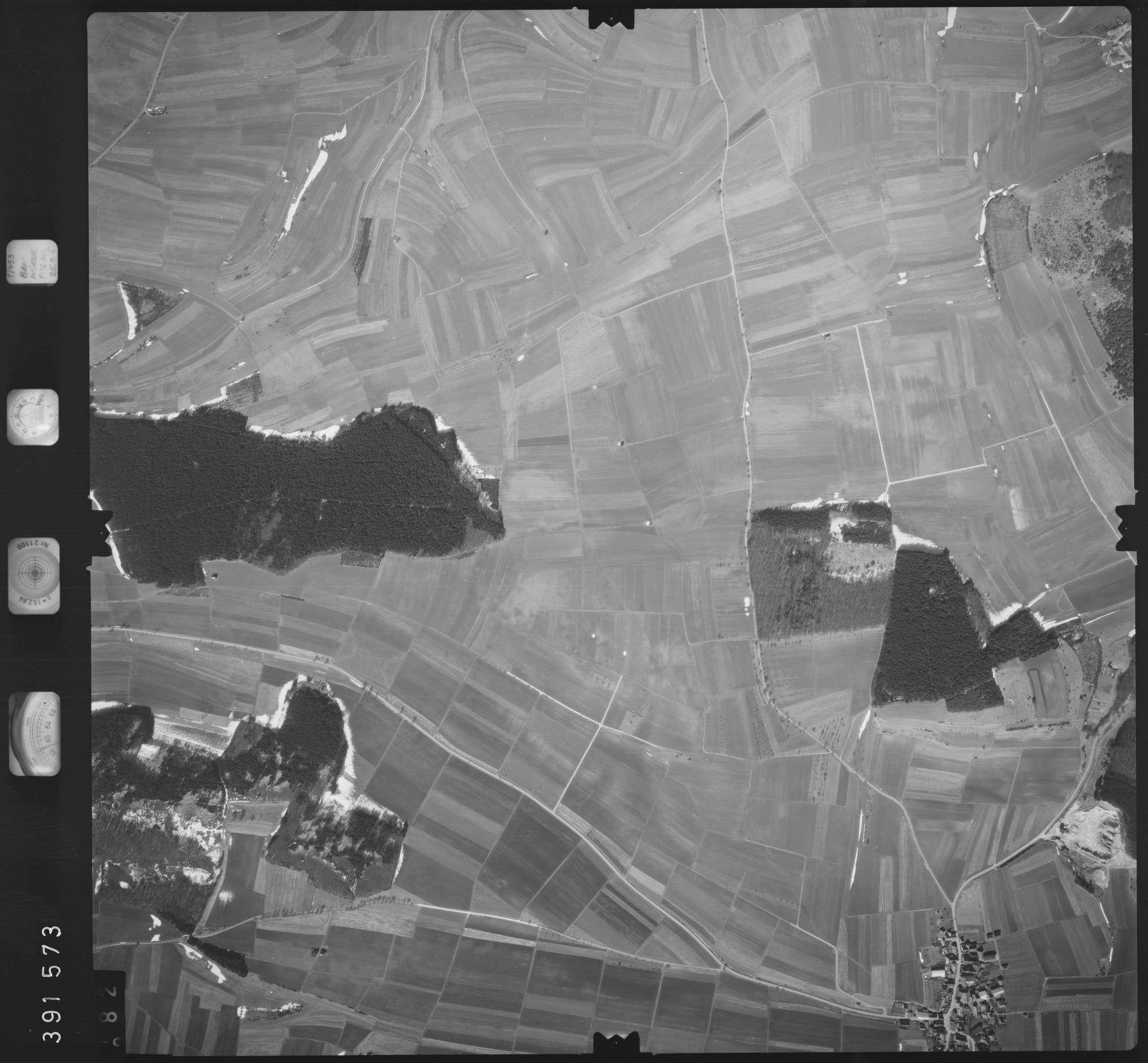 Luftbild: Film 22 Bildnr. 82, Bild 1