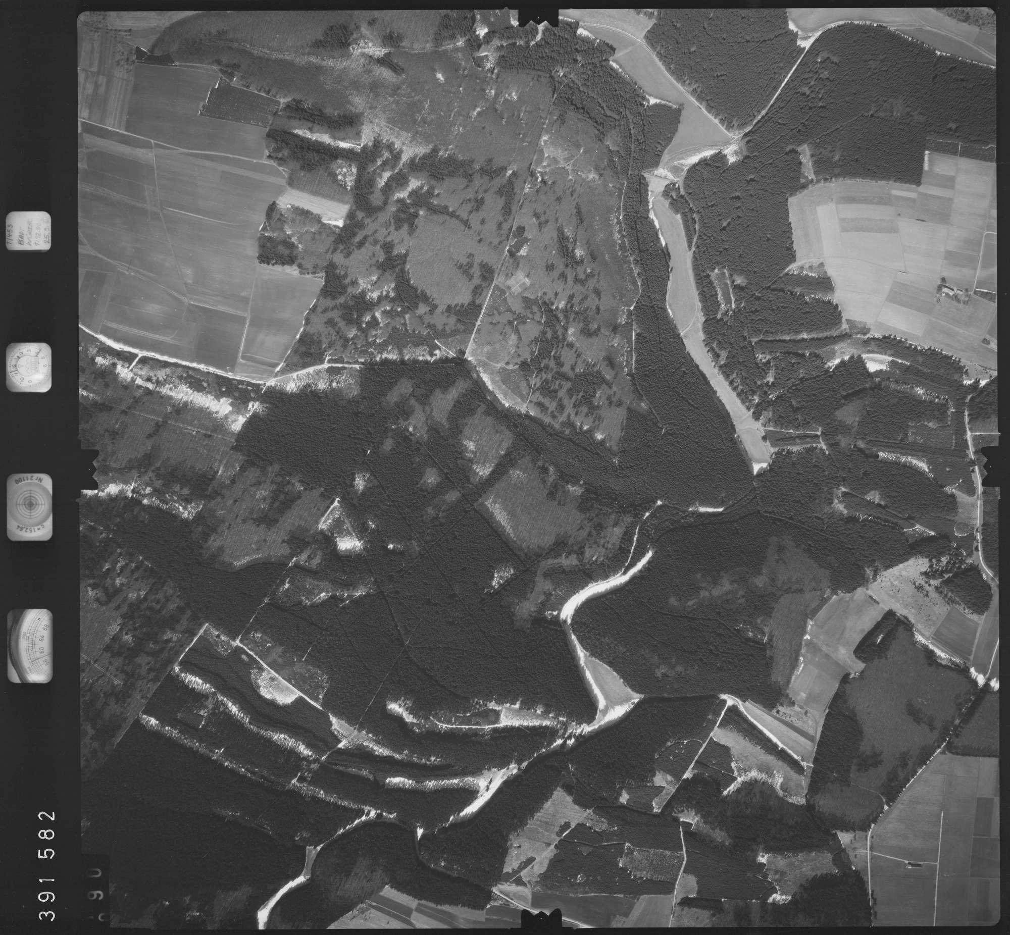 Luftbild: Film 22 Bildnr. 90, Bild 1