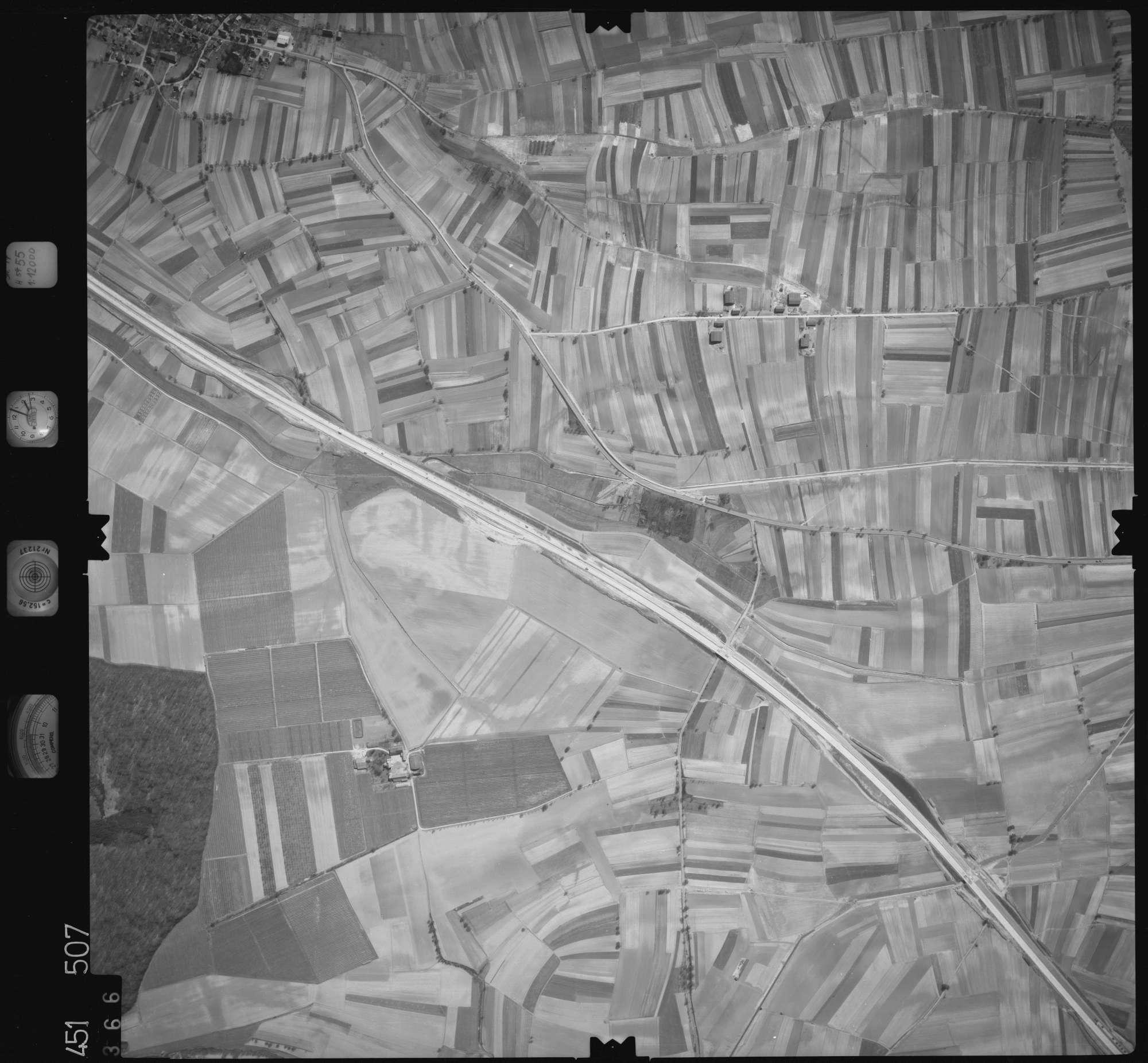 Luftbild: Film 15 Bildnr. 366, Bild 1