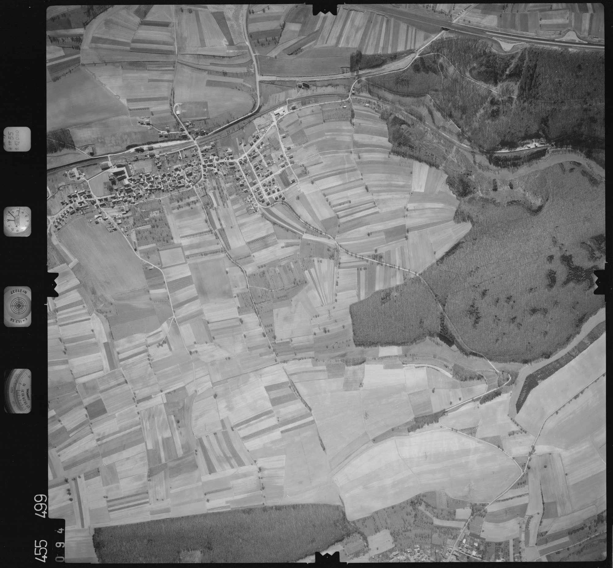 Luftbild: Film 17 Bildnr. 94, Bild 1
