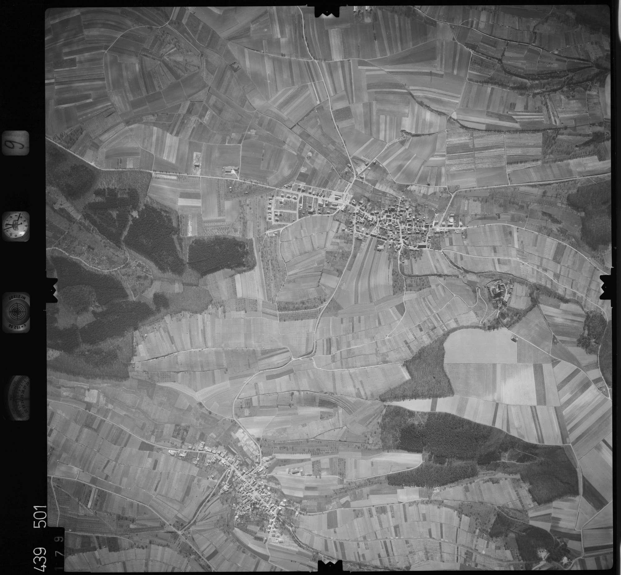 Luftbild: Film 9 Bildnr. 179, Bild 1