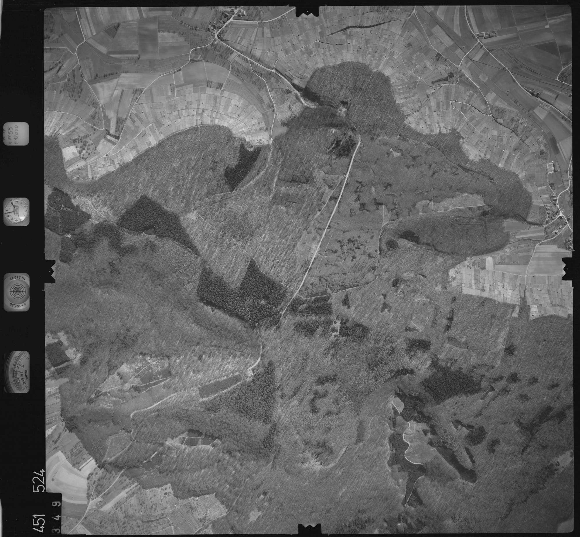 Luftbild: Film 15 Bildnr. 349, Bild 1