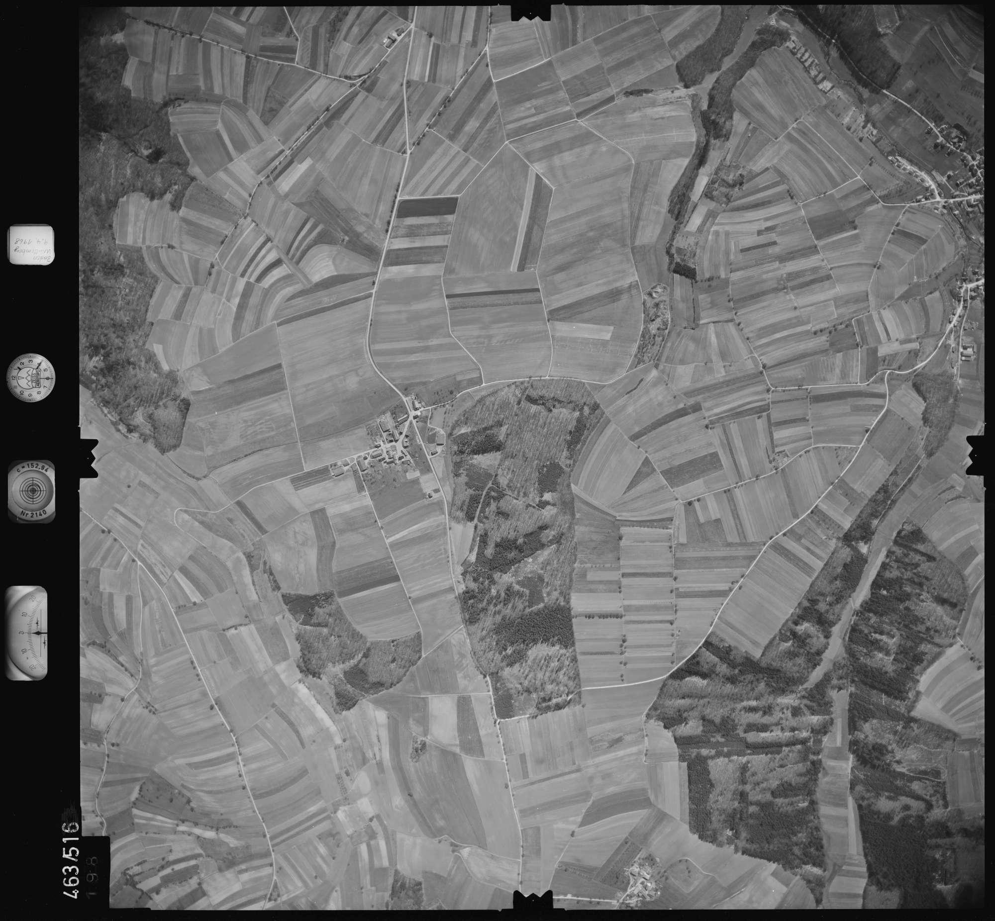 Luftbild: Film 102 Bildnr. 198, Bild 1