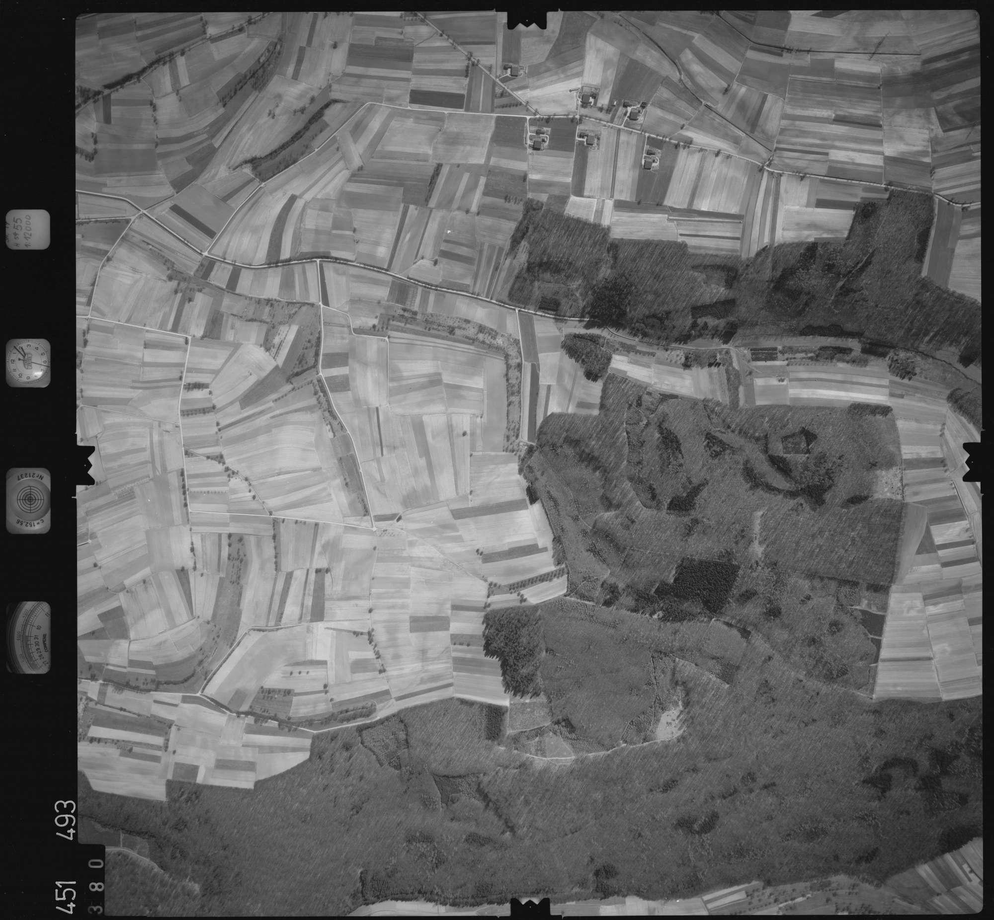Luftbild: Film 15 Bildnr. 380, Bild 1