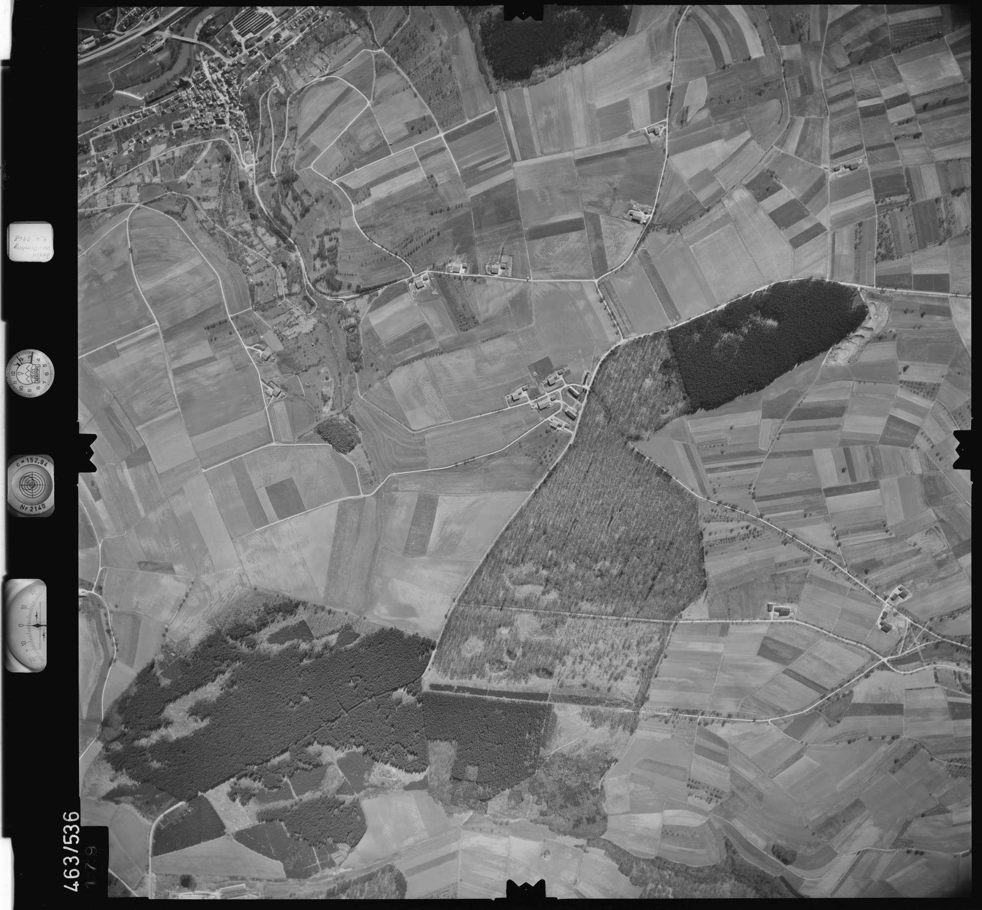 Luftbild: Film 102 Bildnr. 179, Bild 1