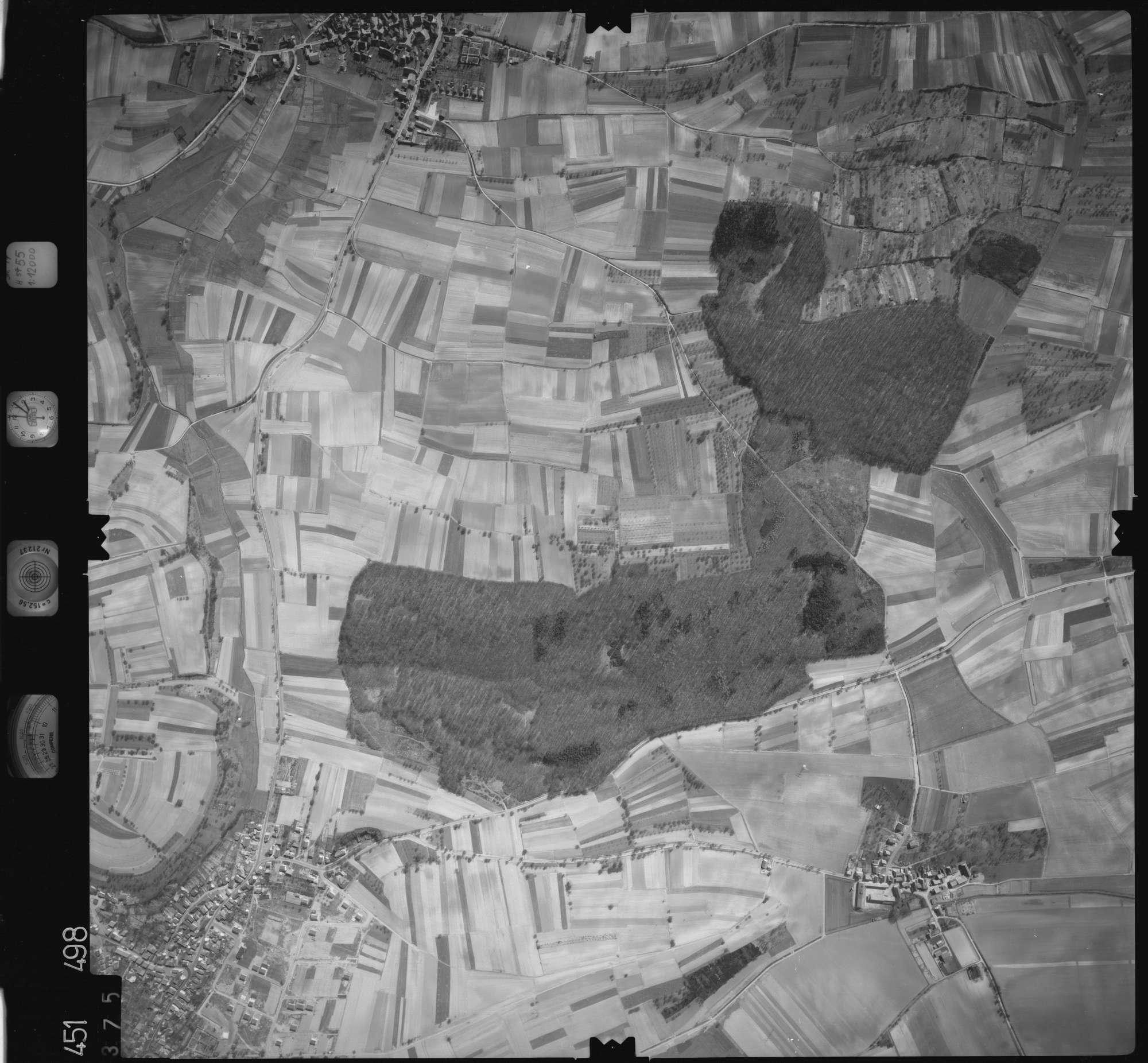 Luftbild: Film 15 Bildnr. 375, Bild 1