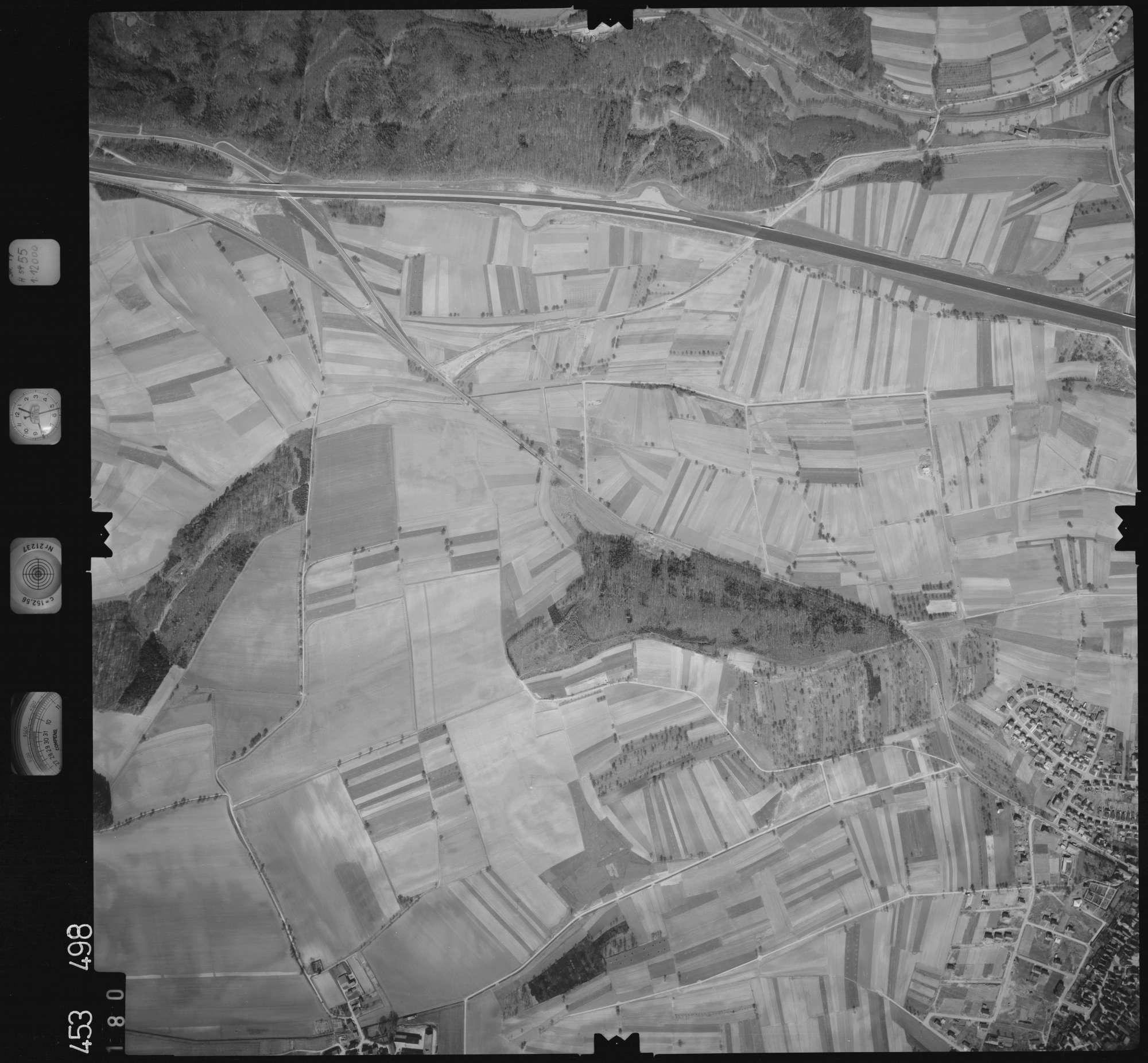 Luftbild: Film 16 Bildnr. 180, Bild 1